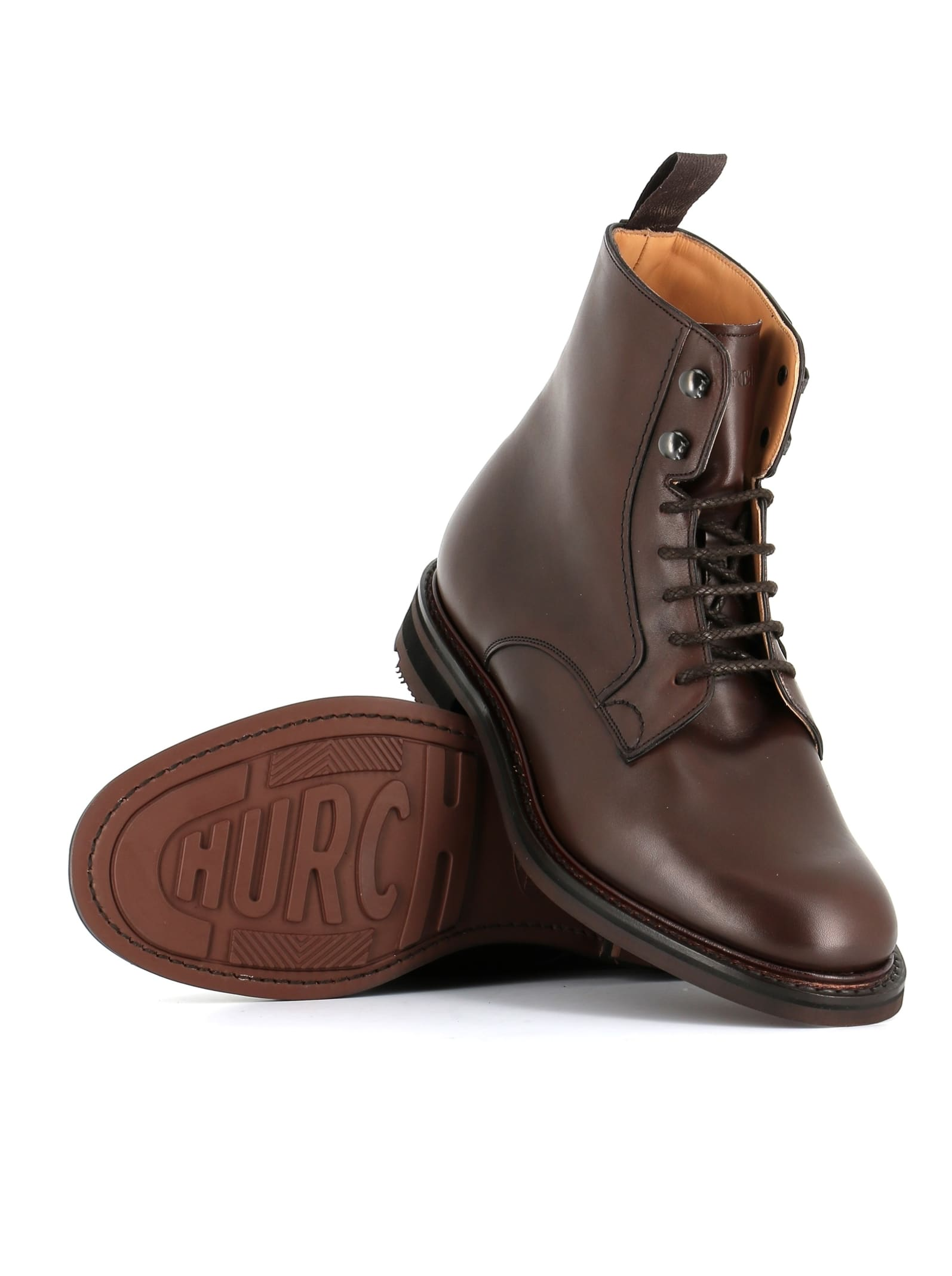 Churchs Lace-up Boot wootton