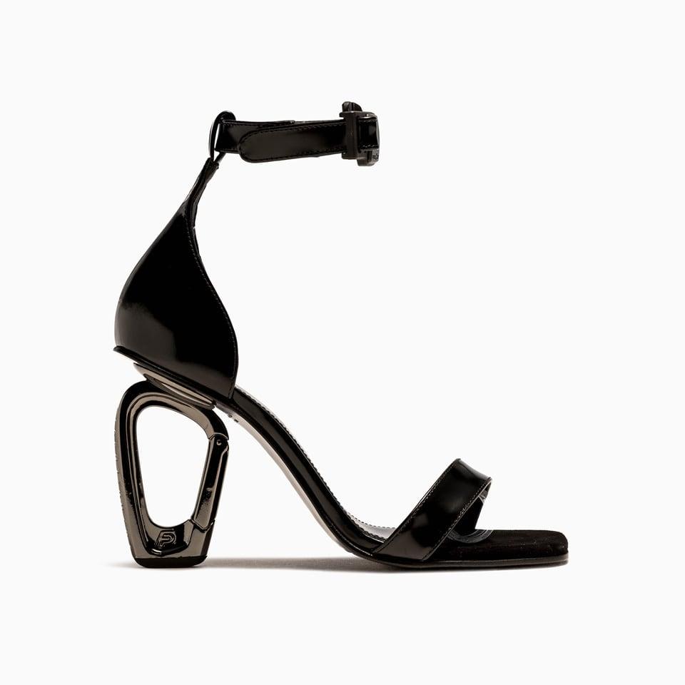 Filling Pieces High heels CARABINER HEEL SANDALS 45428231861