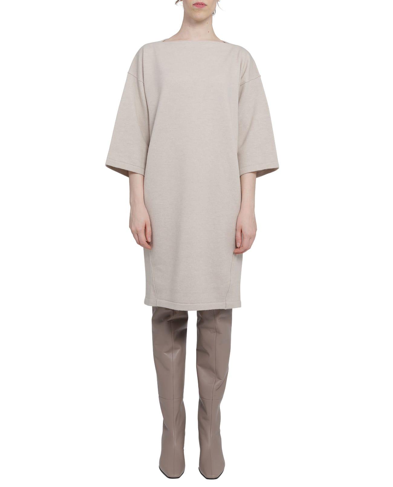Portofino Beige Dress