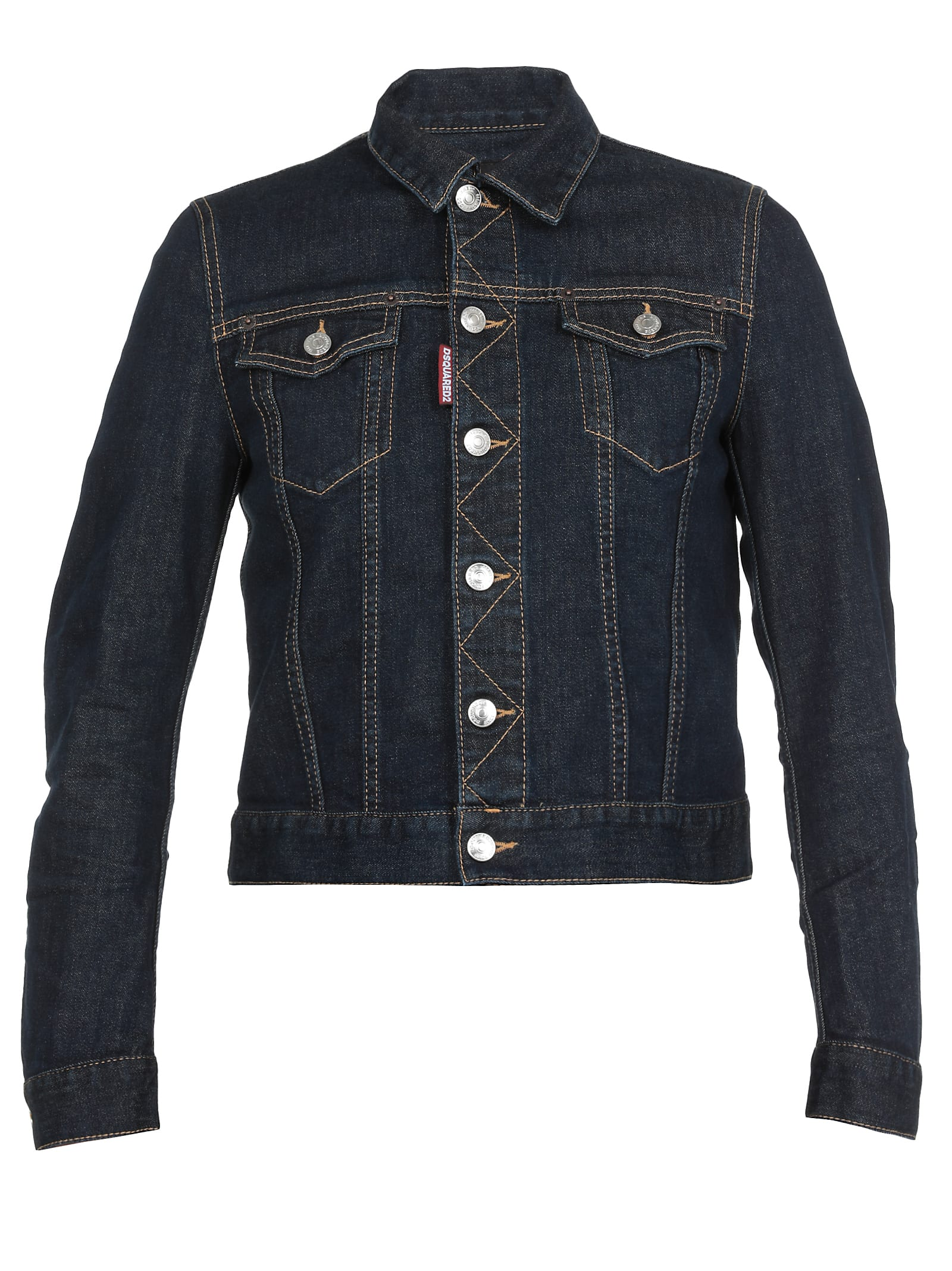 Dsquared2 Icon Denim Jacket