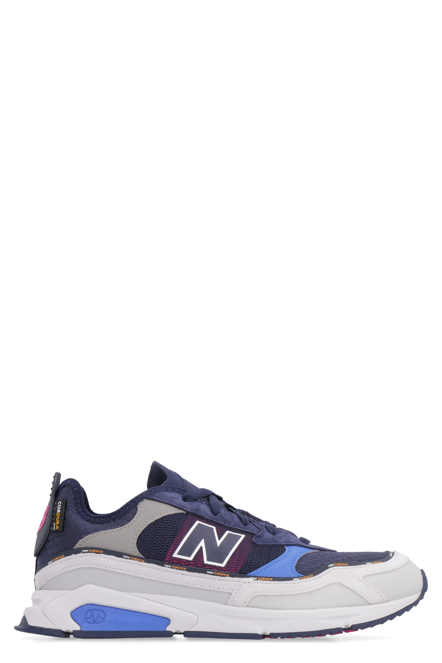 New Balance X-racer Mesh Sneakers