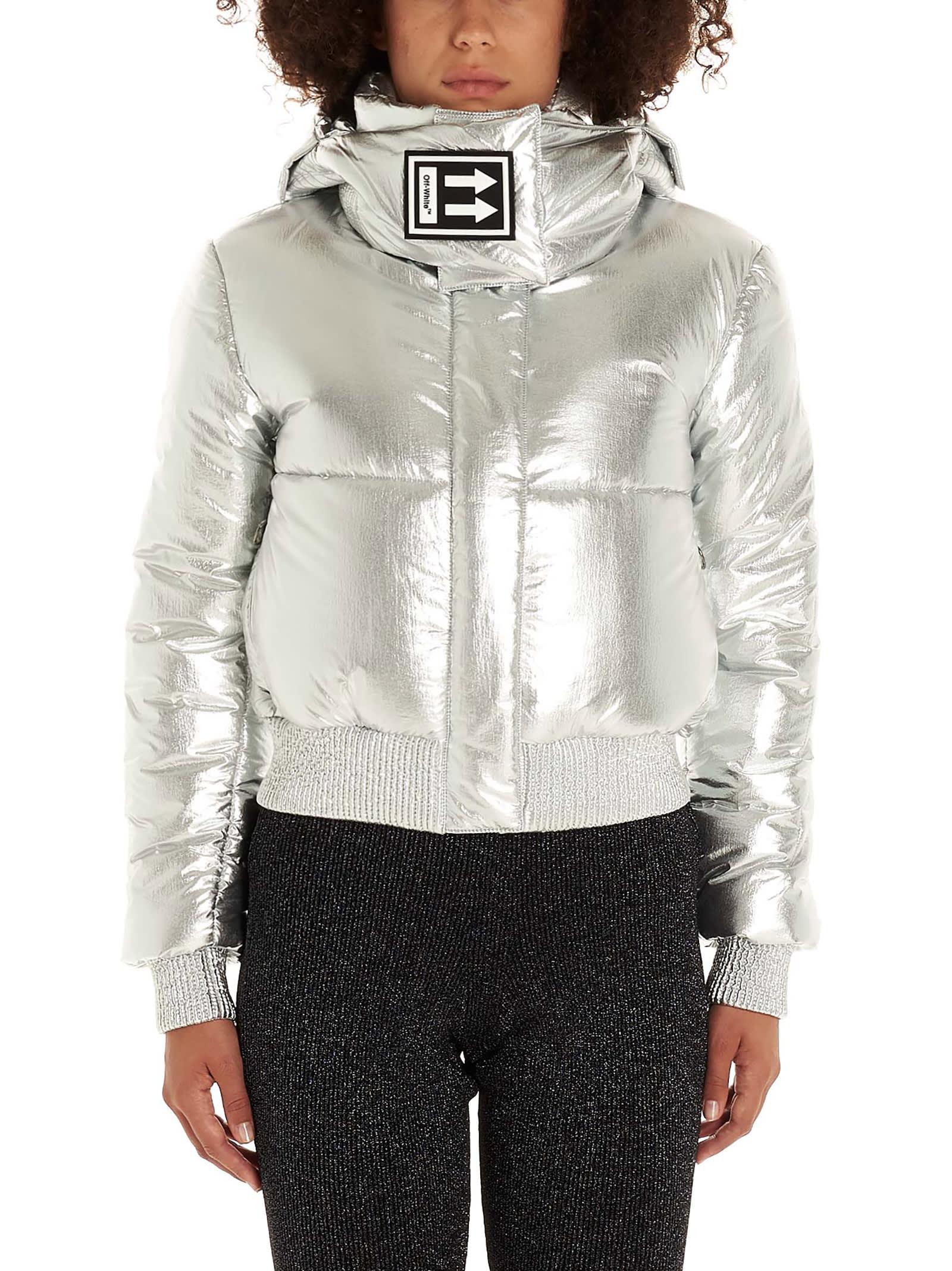 Off-white arrows Jacket