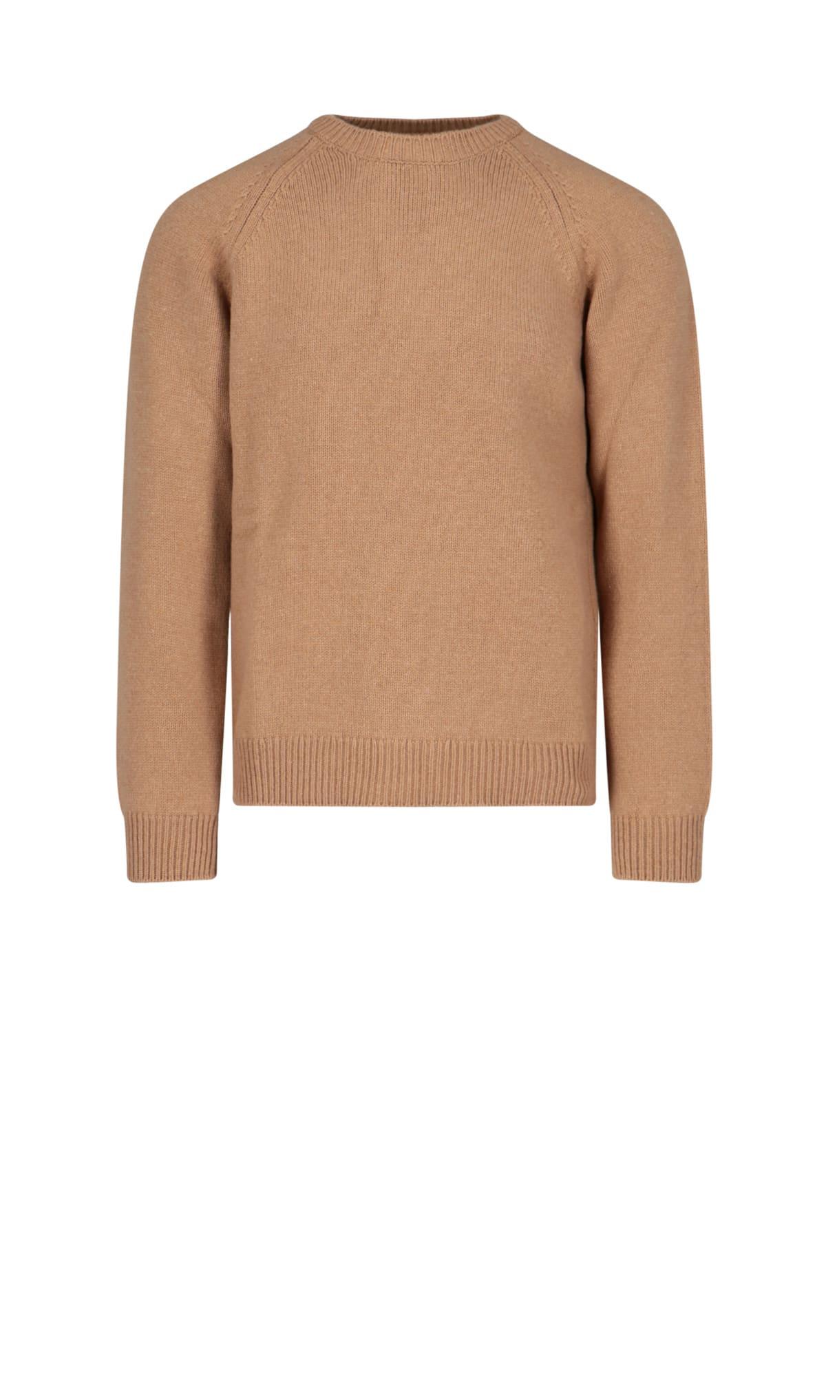 A.p.c. Sweaters PABLO CLASSIC SWEATER