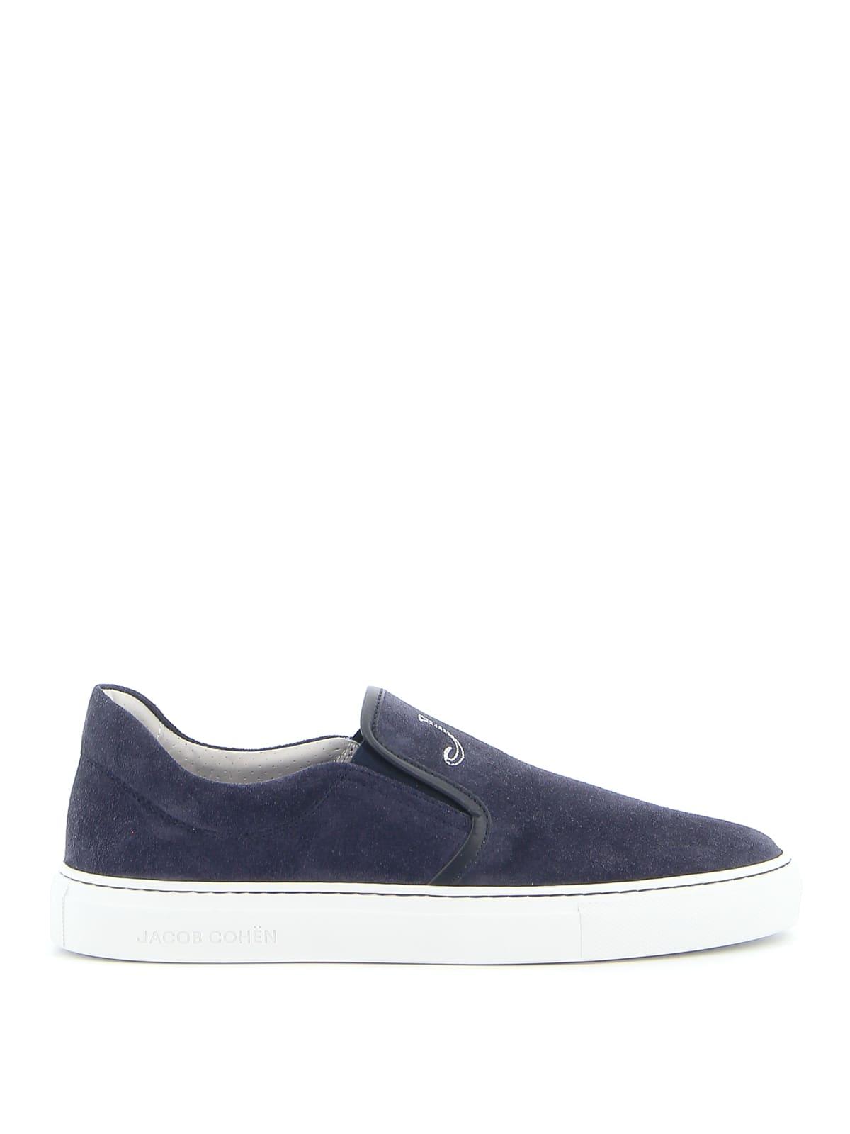 Jacob Cohen Sneakers SLIP ON
