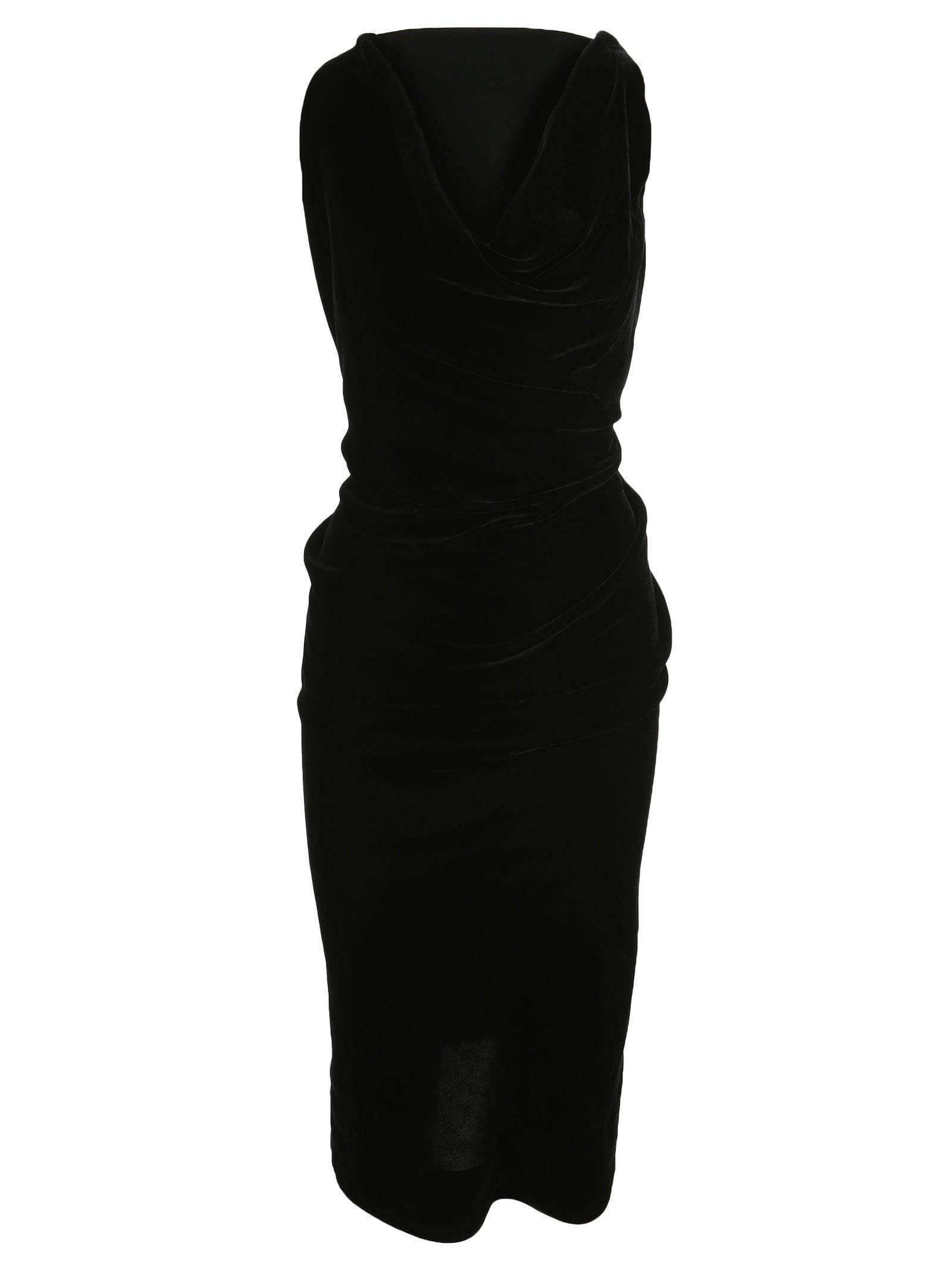 Anglomania Virginia Dress