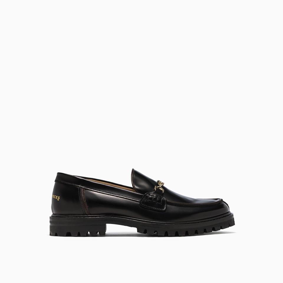 Loafer Polido Moccasins 442331918610