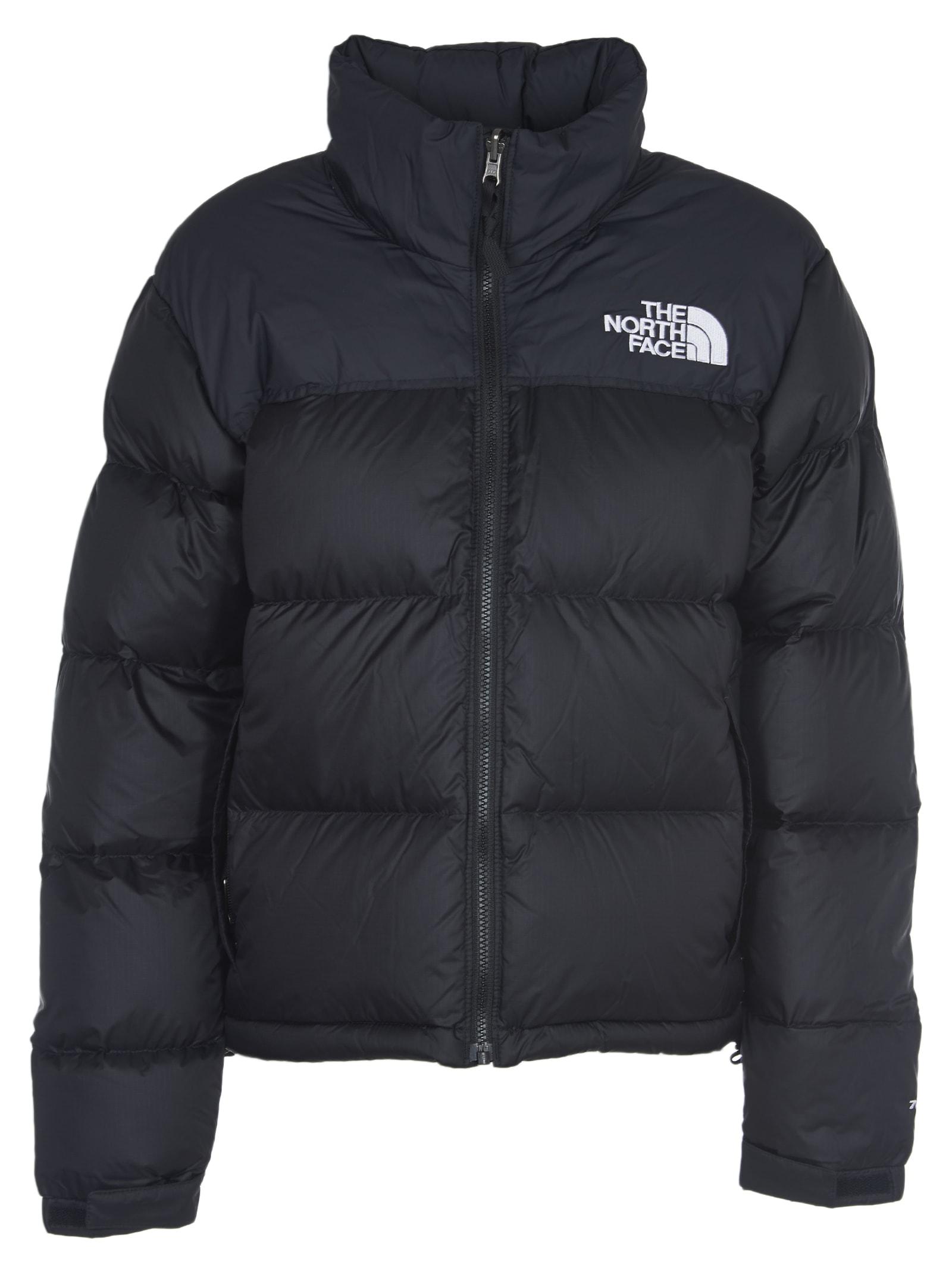 The North Face Nuptse 1996 Black Jacket