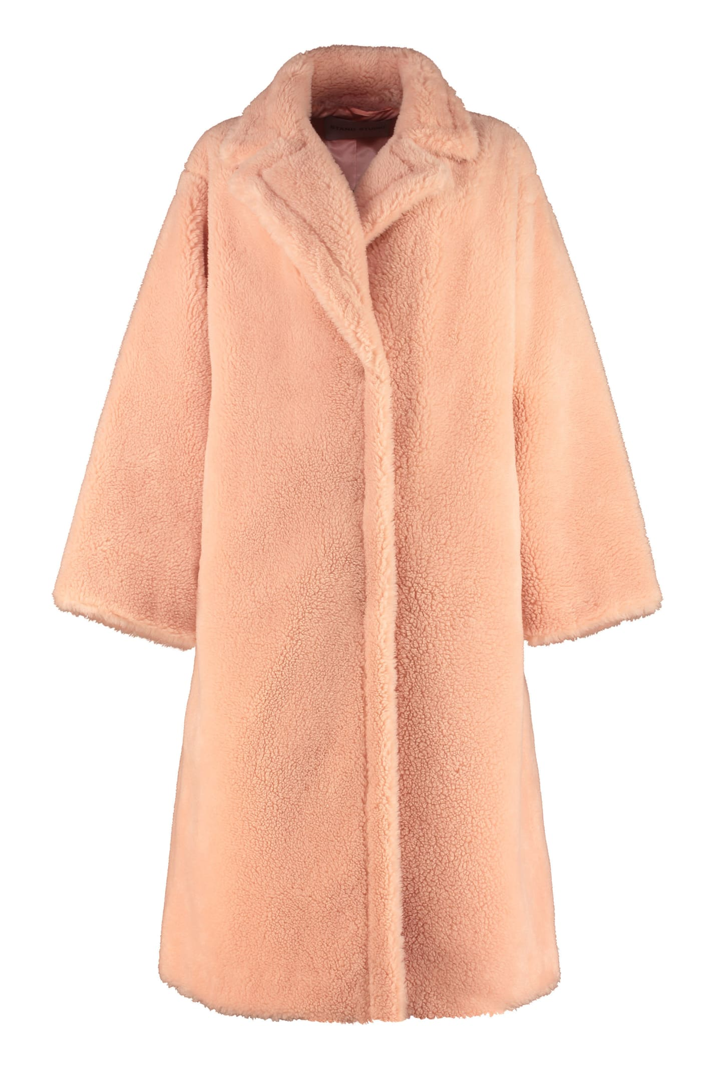 Stand Studio MARIA FAUX FUR COAT