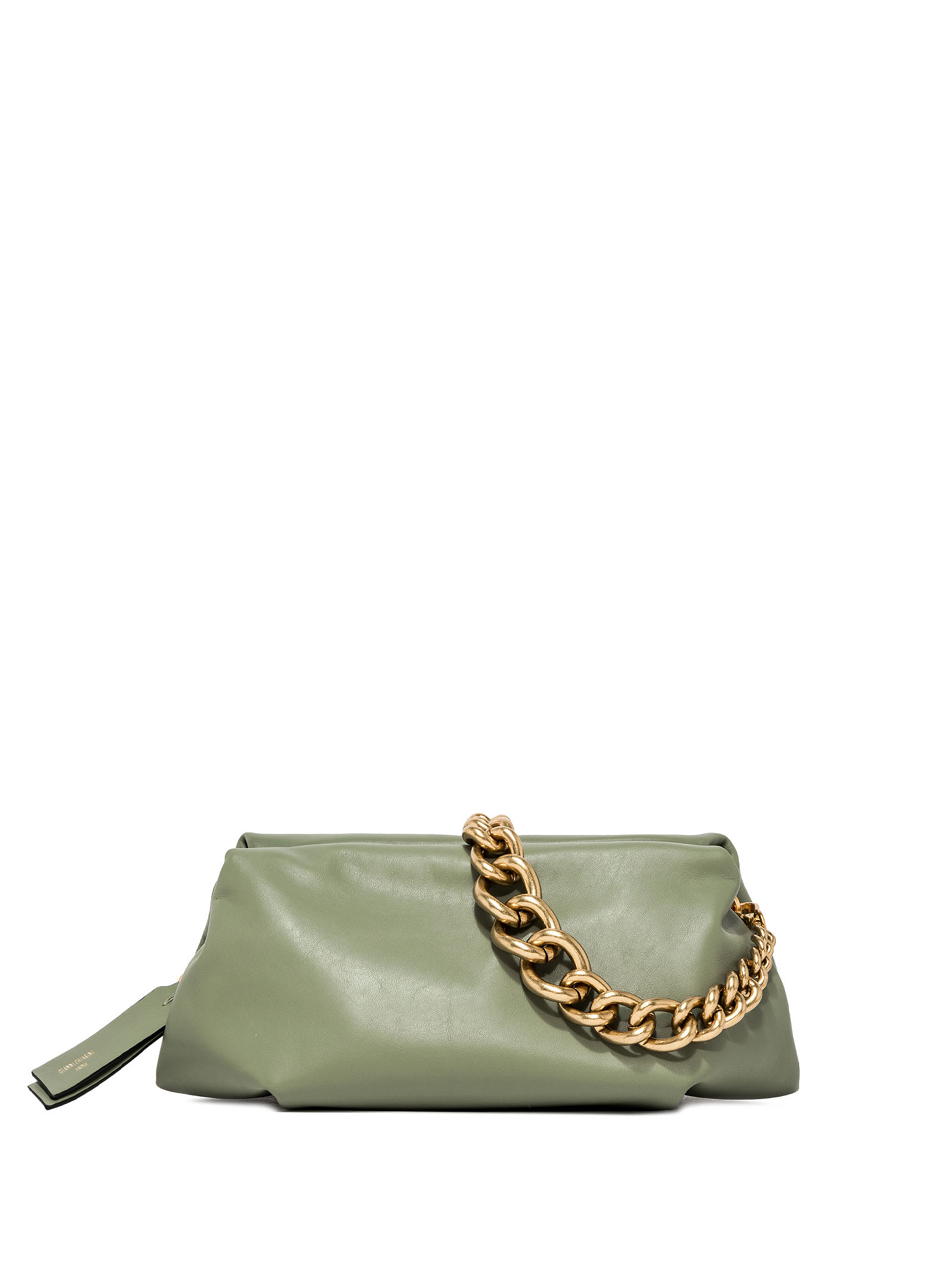 Colette Green Pouch
