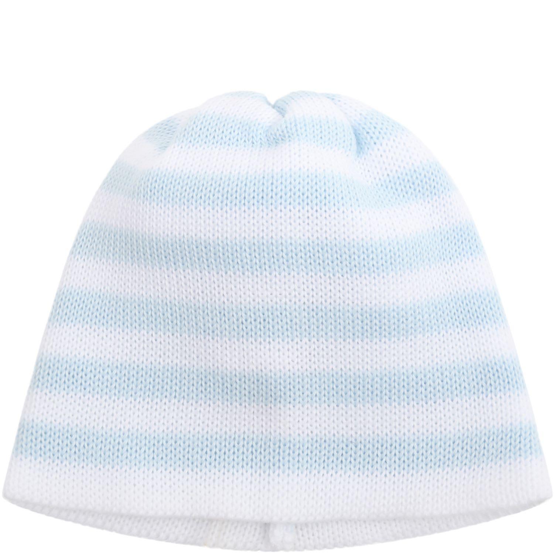 White Hat For Babyboy