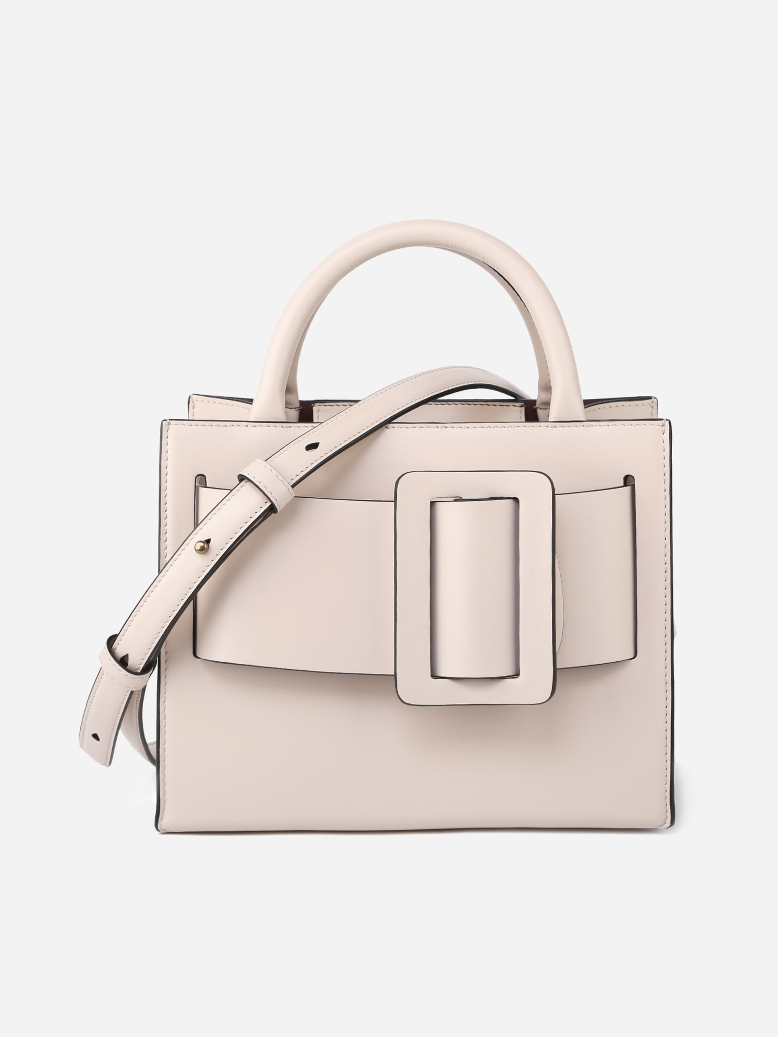 Bobby 23 Leather Handbag