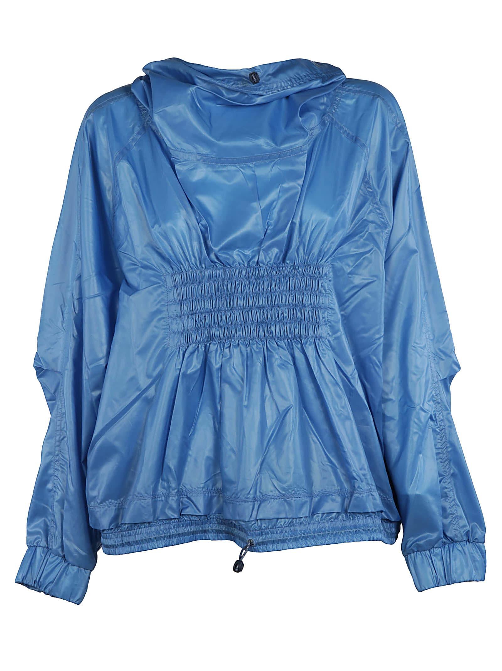 Adidas Gathered Front Sports Jacket