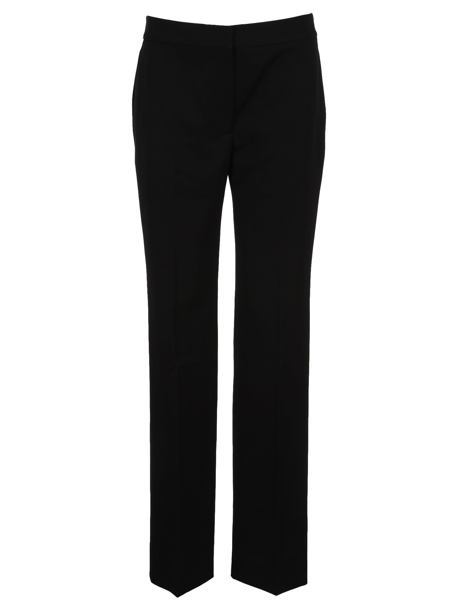 Stella Mccartney High Waist Trousers