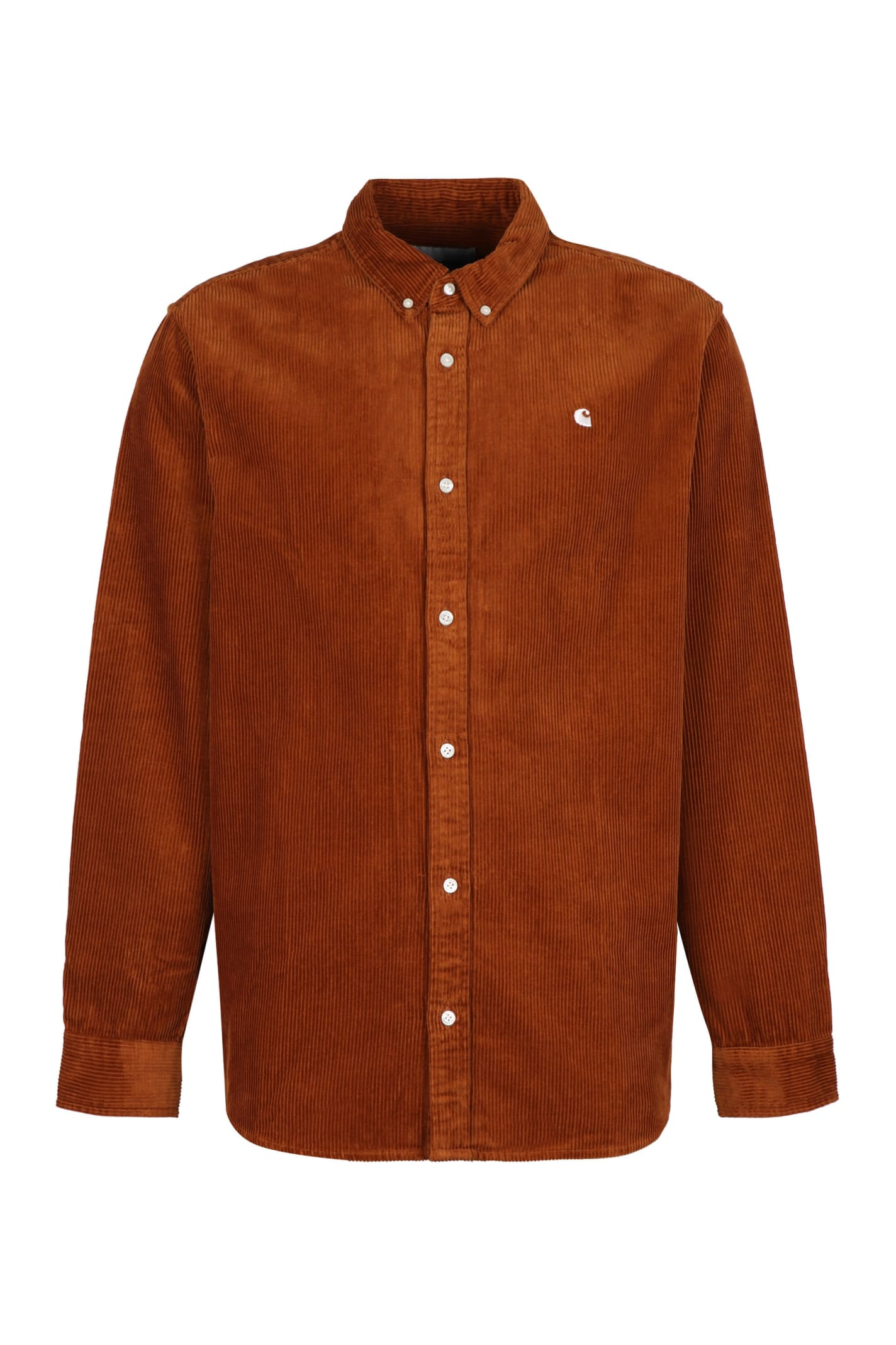 Madison Corduroy Shirt