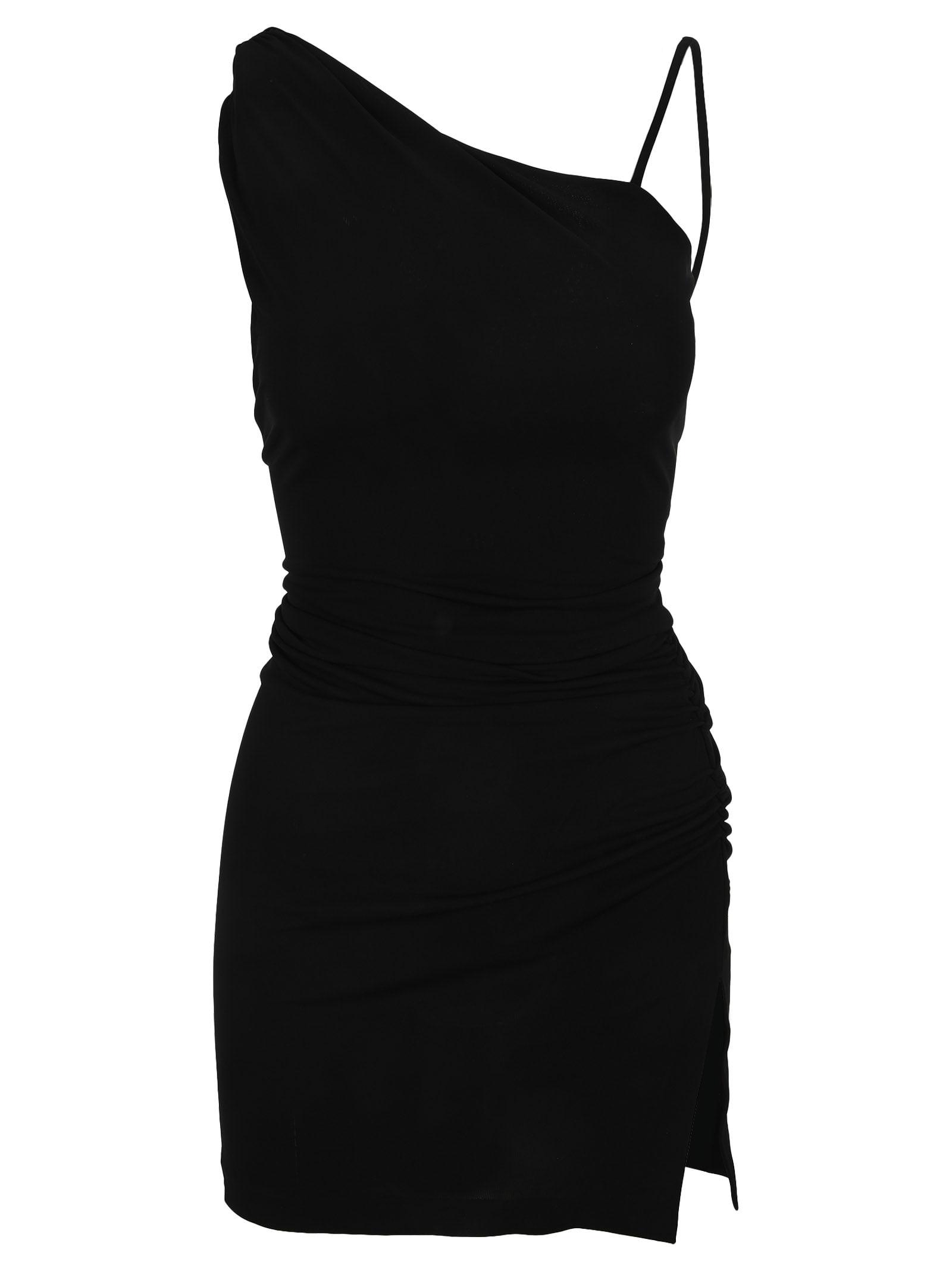 Buy 1017 ALYX 9SM Alyx Asymmetric Mini Dress online, shop 1017 ALYX 9SM with free shipping