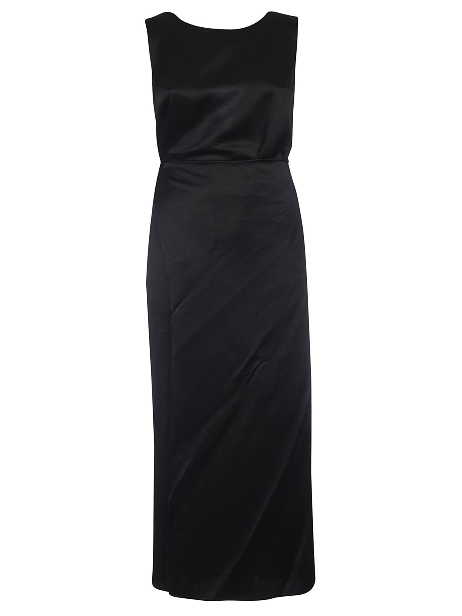 Erika Cavallini Tie Waist Dress