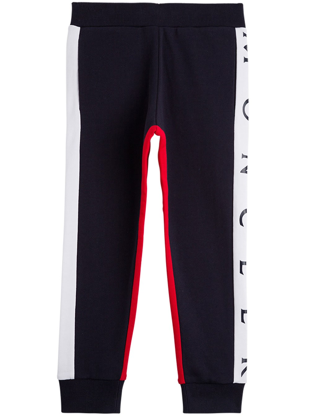 Bicolor Jersey Jogger
