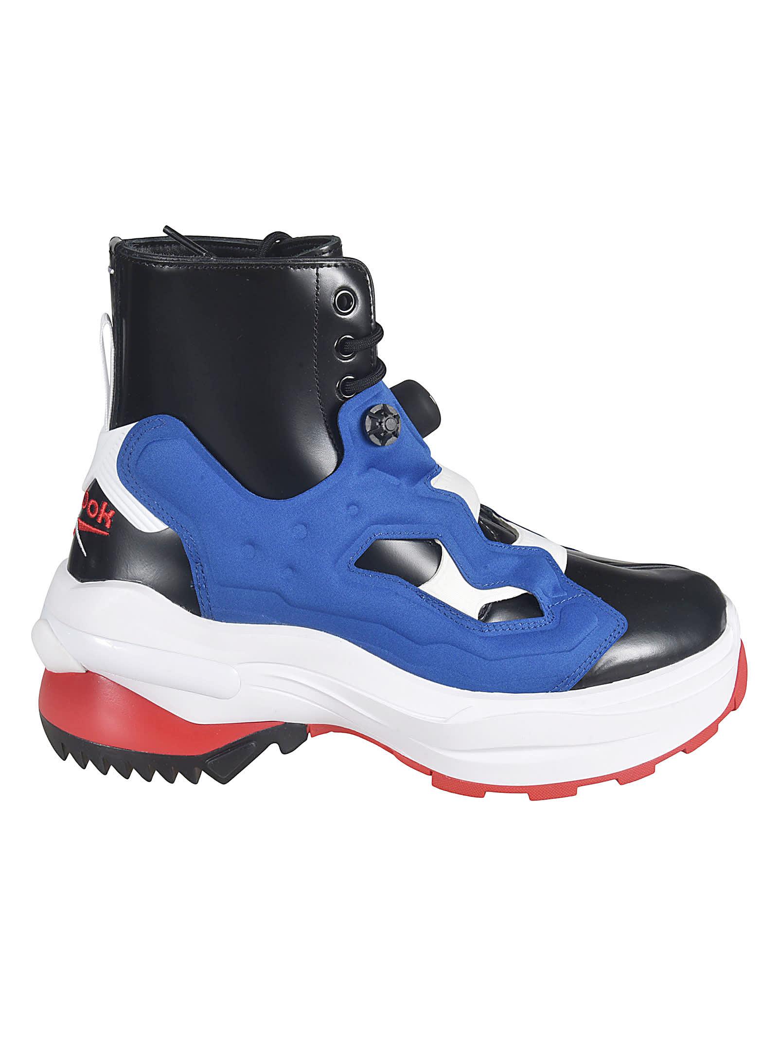 Maison Margiela Tabi Instapump Fury Boots