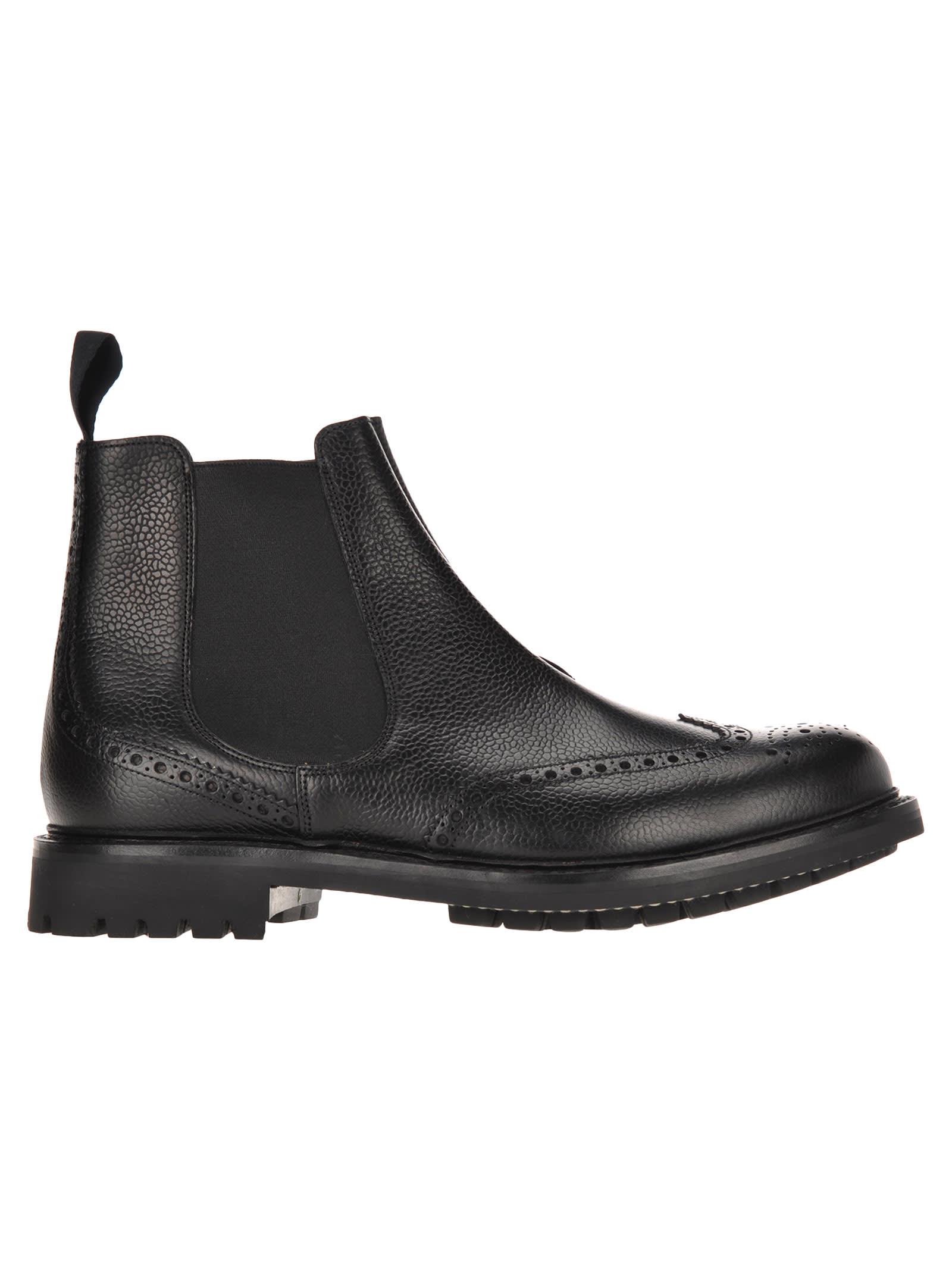 Churchs Mc Entyre Boots