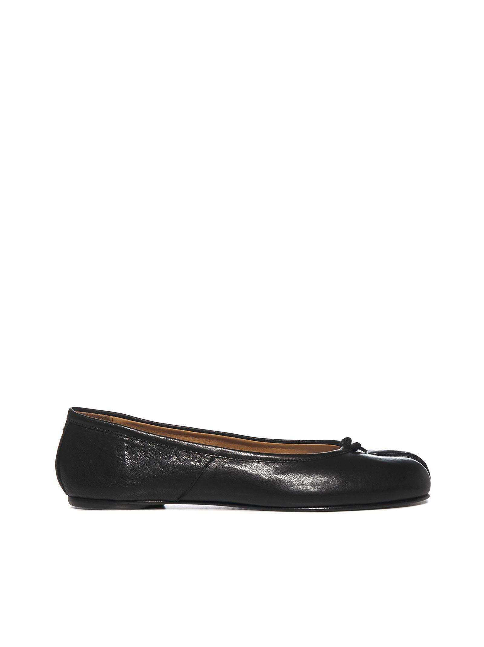 Buy Maison Margiela Flat Shoes online, shop Maison Margiela shoes with free shipping