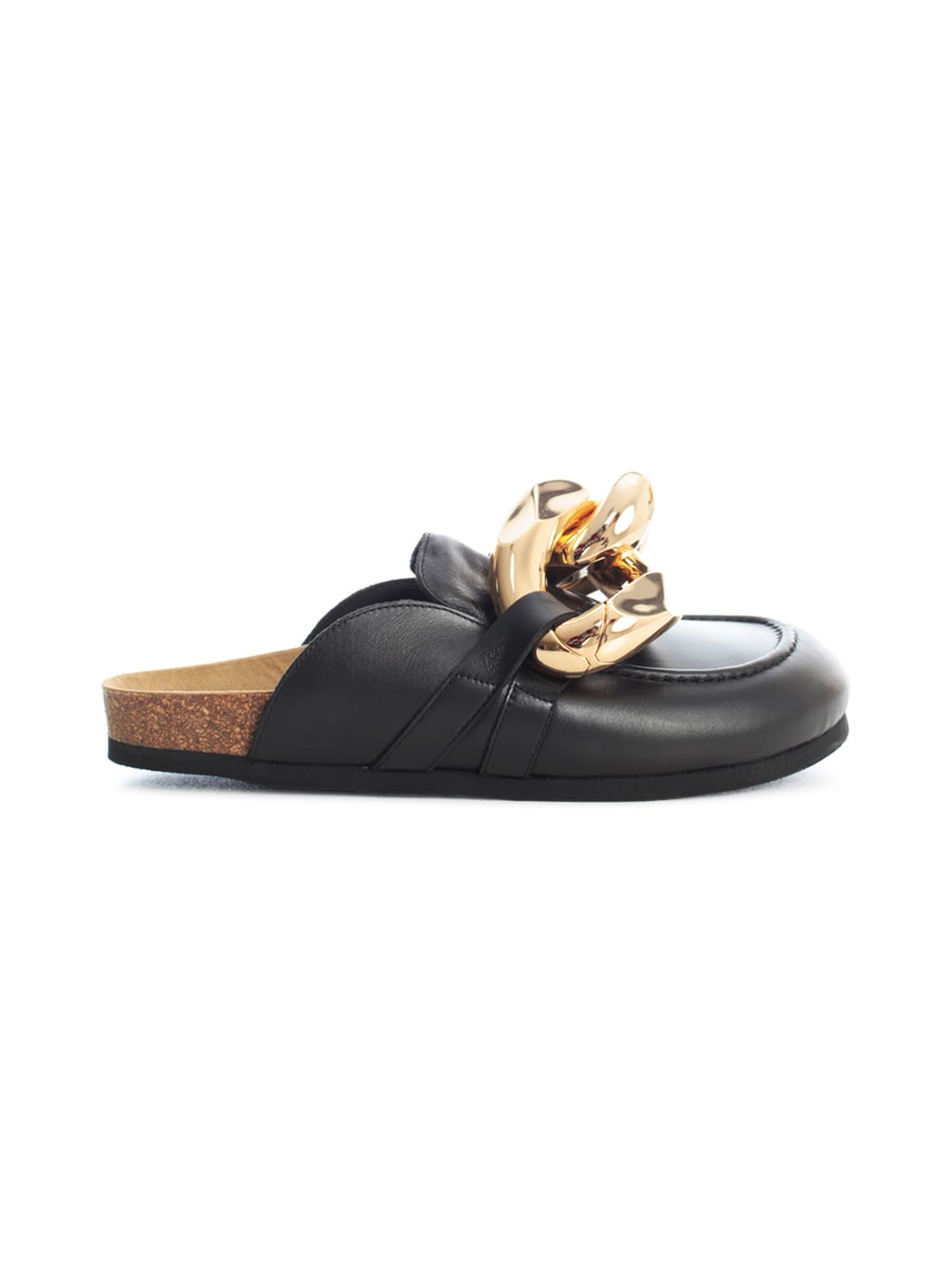 Jw Anderson Loafers CHAIN LOAFER