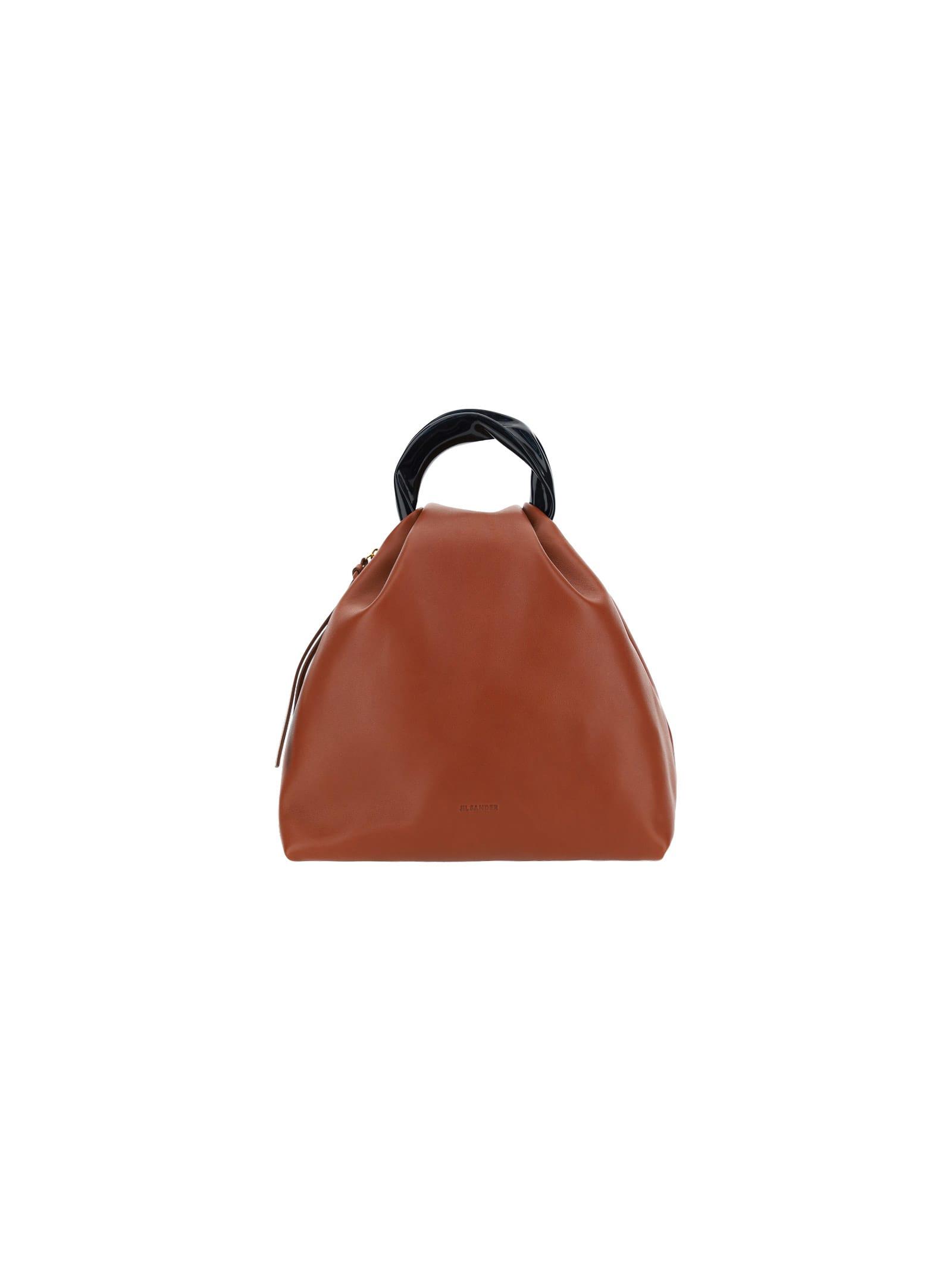 Crush Handle Md Bag