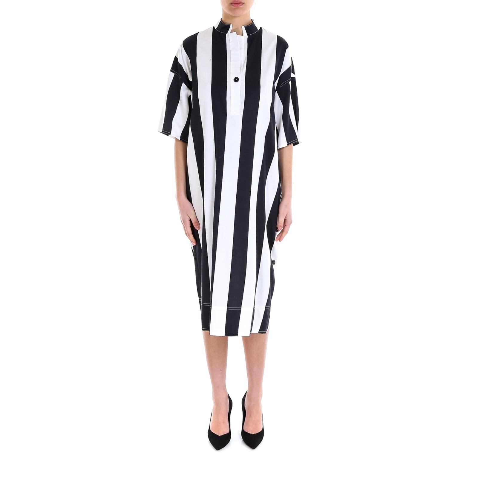 Fay Midi Dress