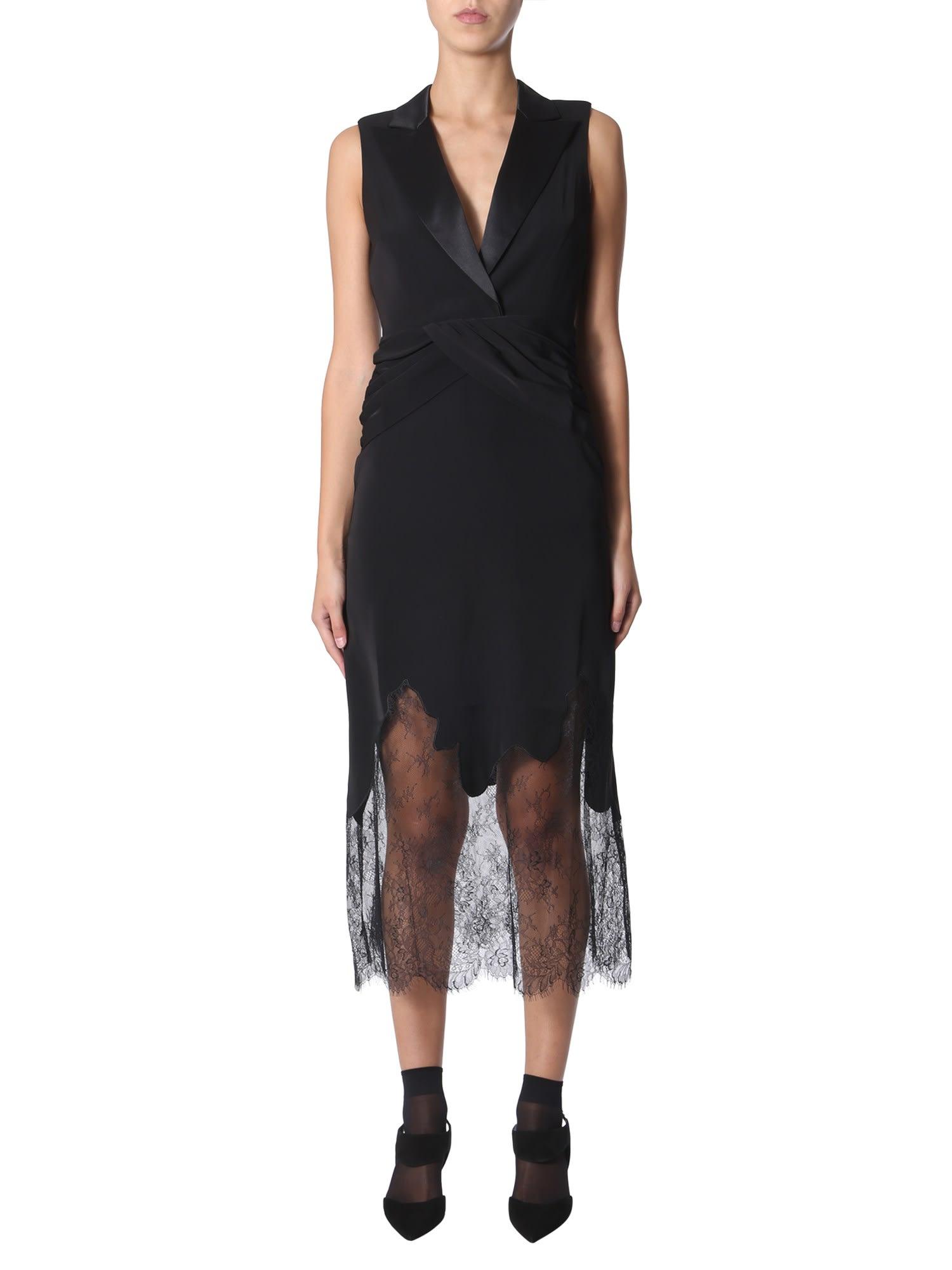 self-portrait Tailored Dress