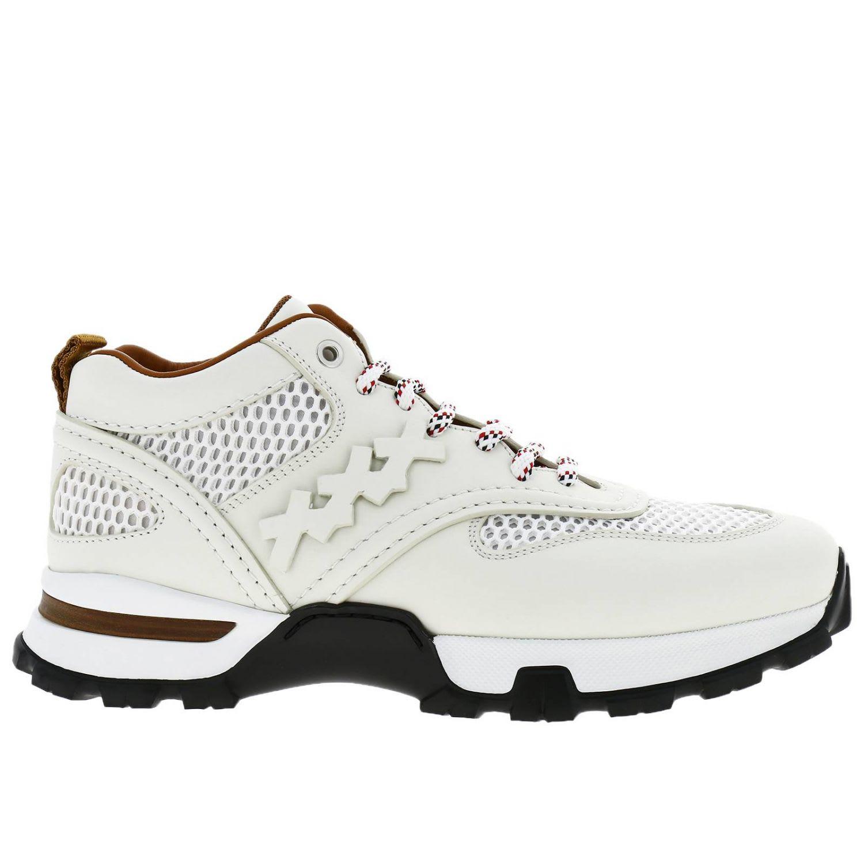 68f21708ec Ermenegildo Zegna Sneakers Shoes Men Ermenegildo Zegna