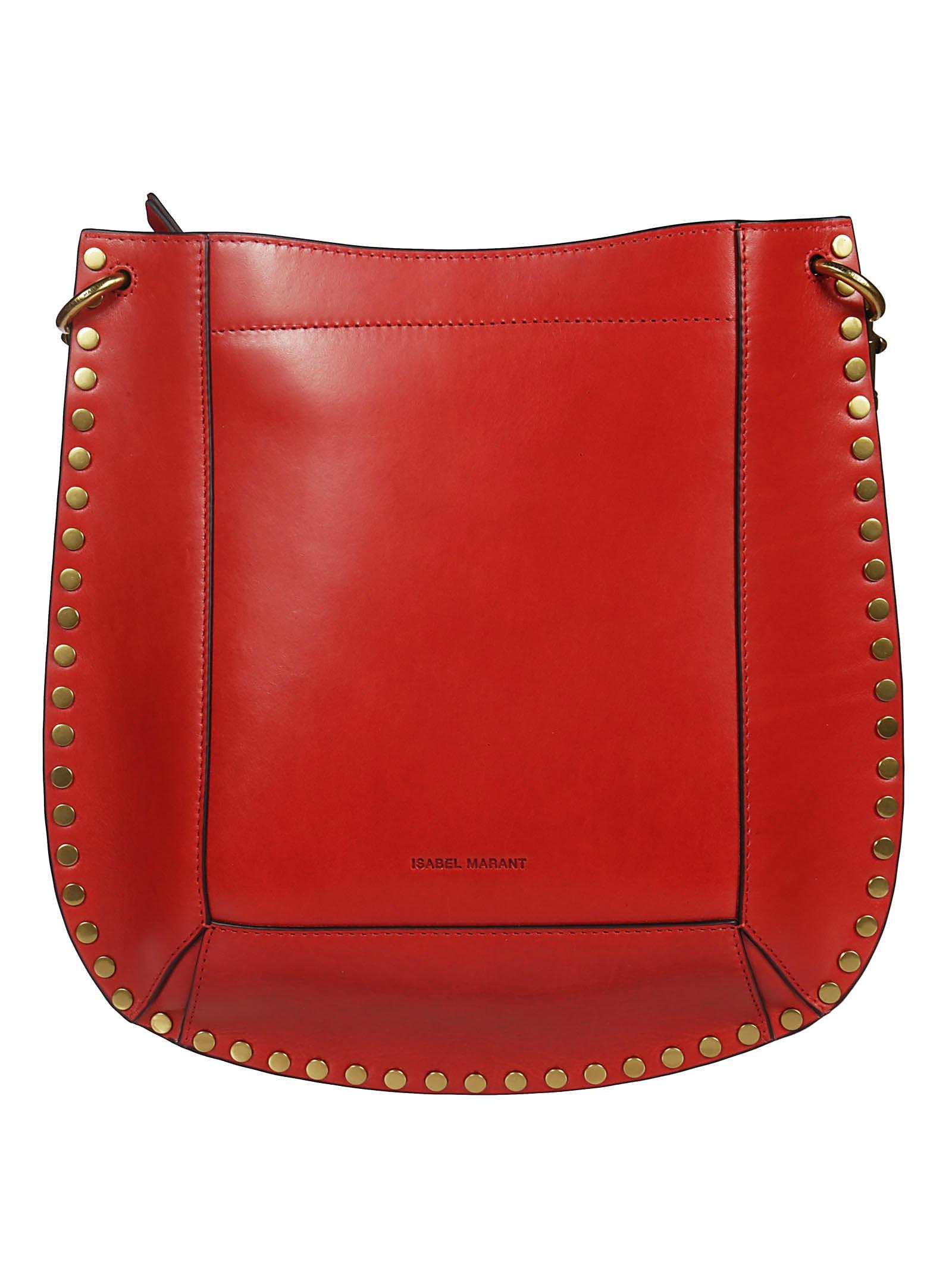 Isabel Marant Étoile Oskan Shoulder Bag