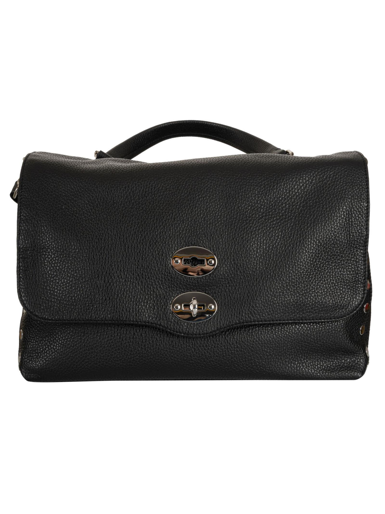 Zanellato Shoulder bags MEDIUM POSTINA SHOULDER BAG