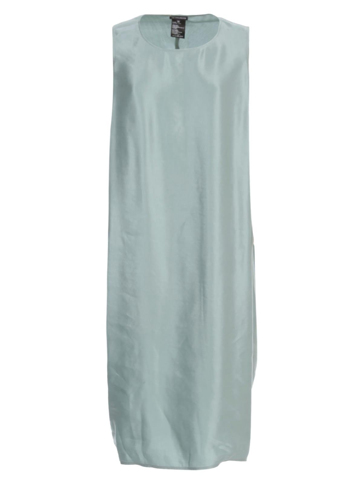 Buy Ann Demeulemeester Dress Basic Linen online, shop Ann Demeulemeester with free shipping