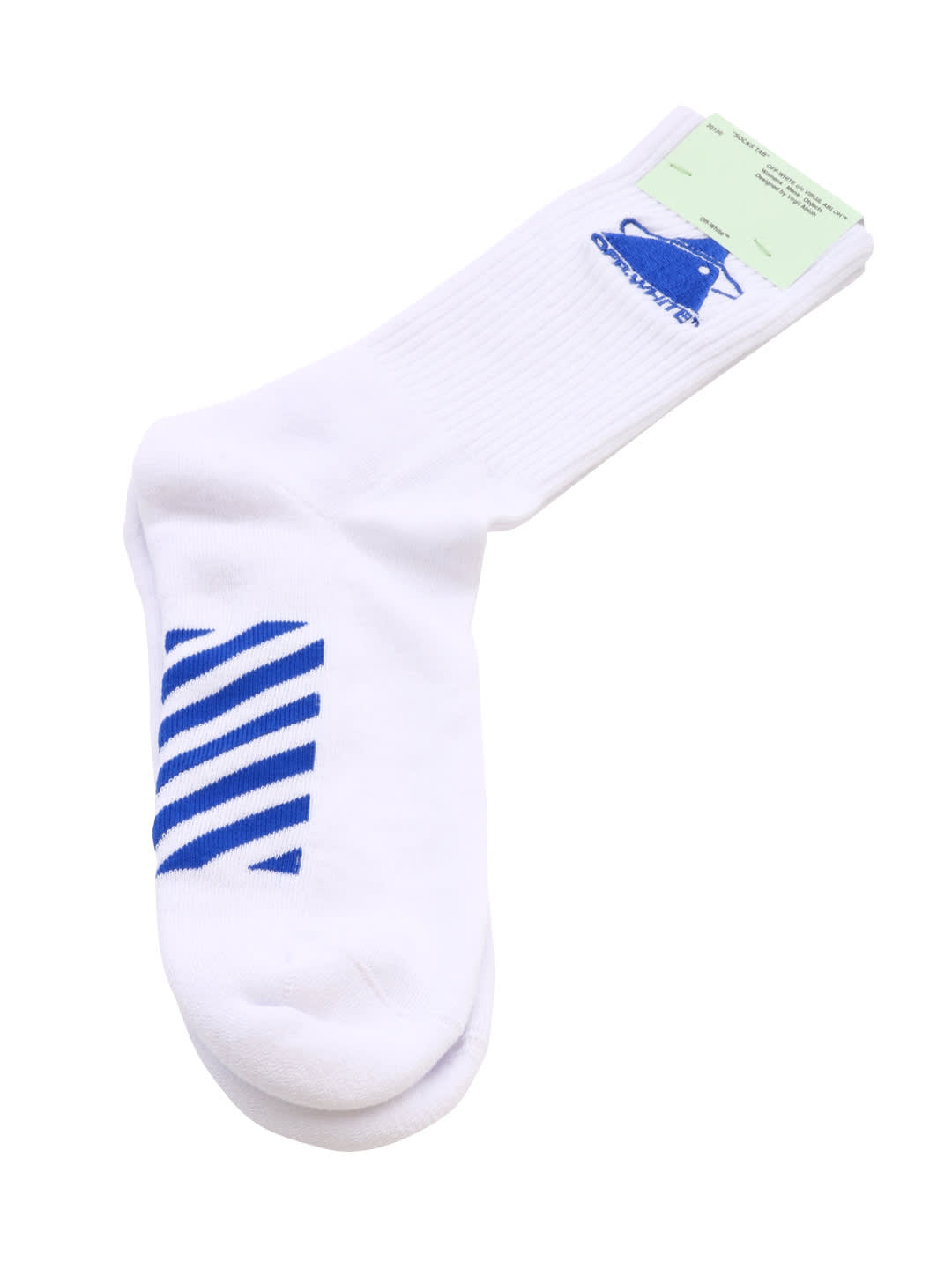 Off-White Socks SOCKS TRIANGLE PLANET