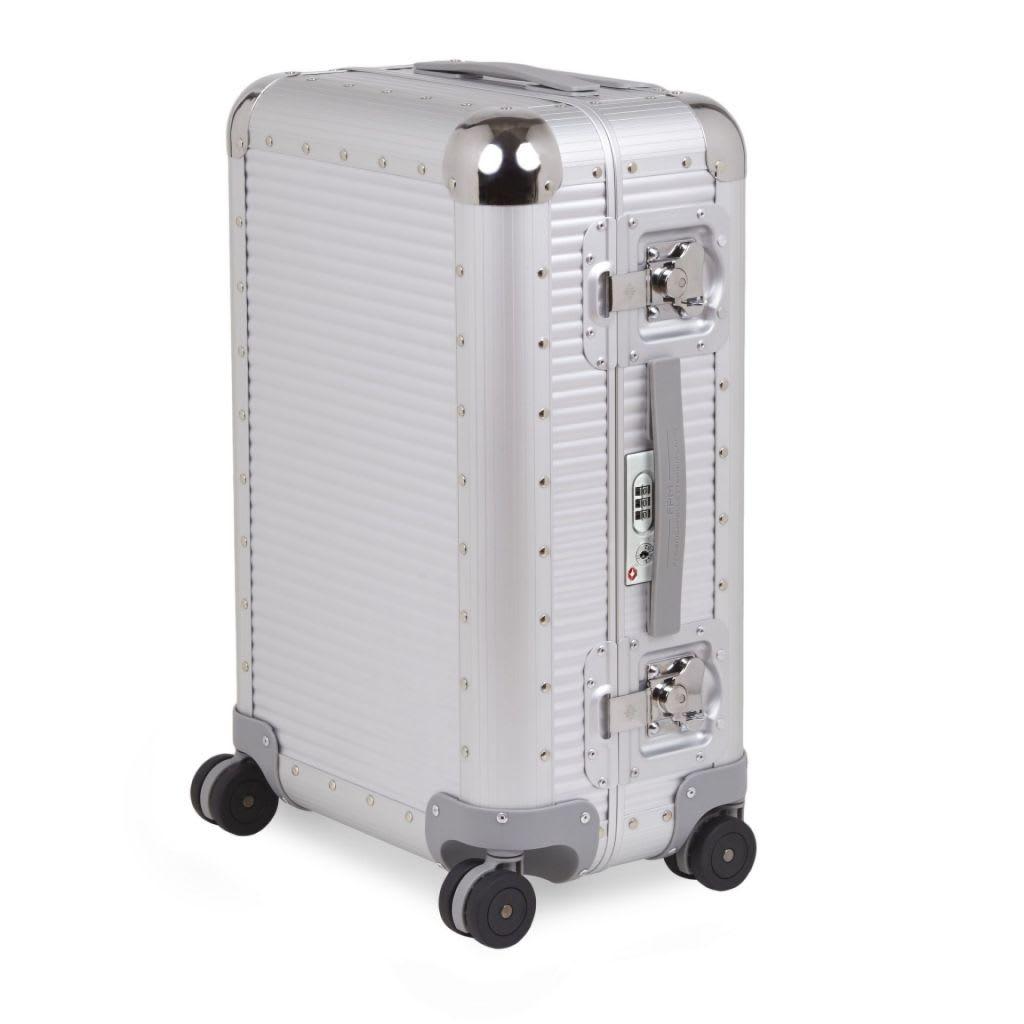 Aluminum Bank S-spinner 84