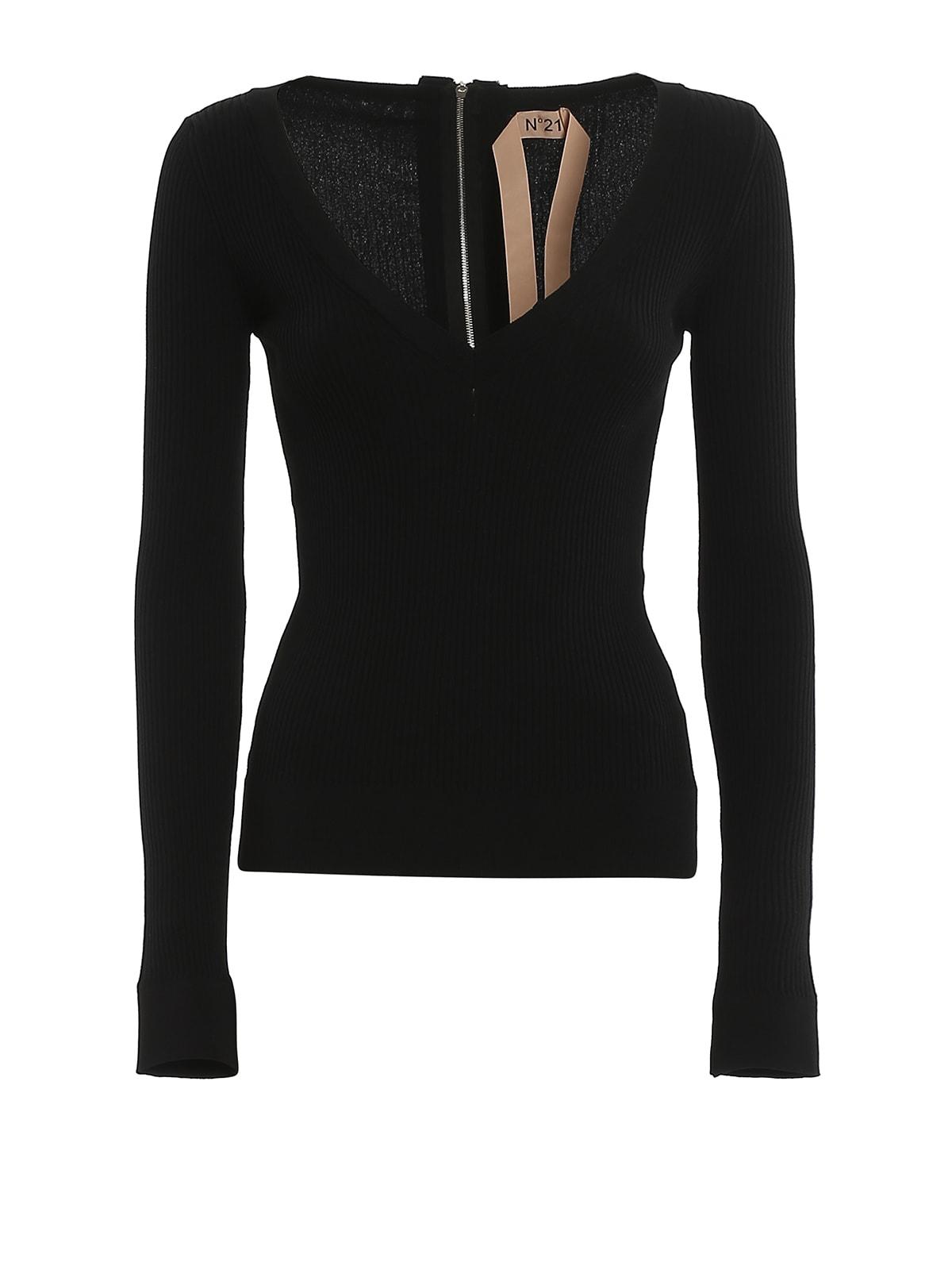N°21 - Sweater