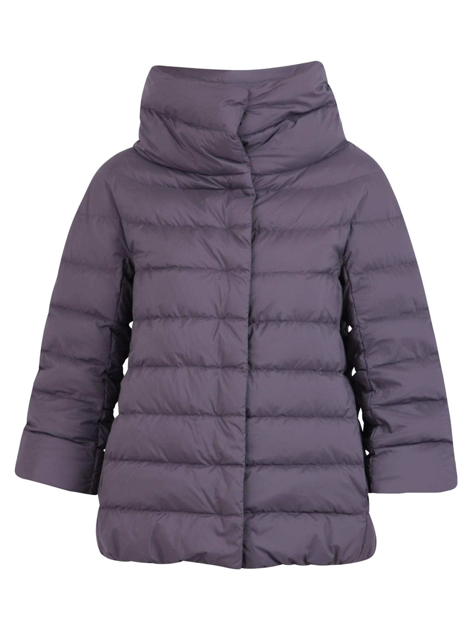 Photo of  Herno Cape Jacket- shop Herno jackets online sales