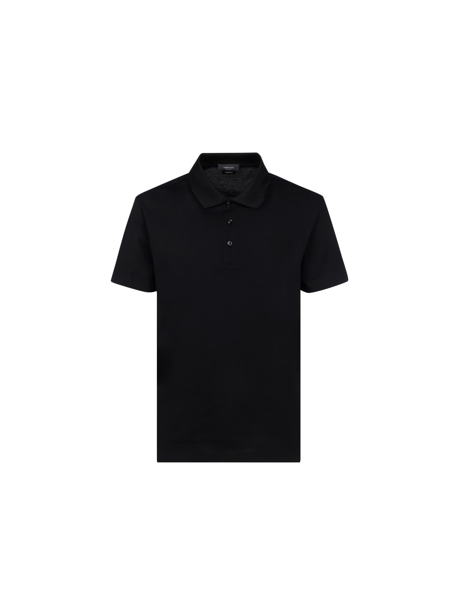 Versace Cottons POLO SHIRT