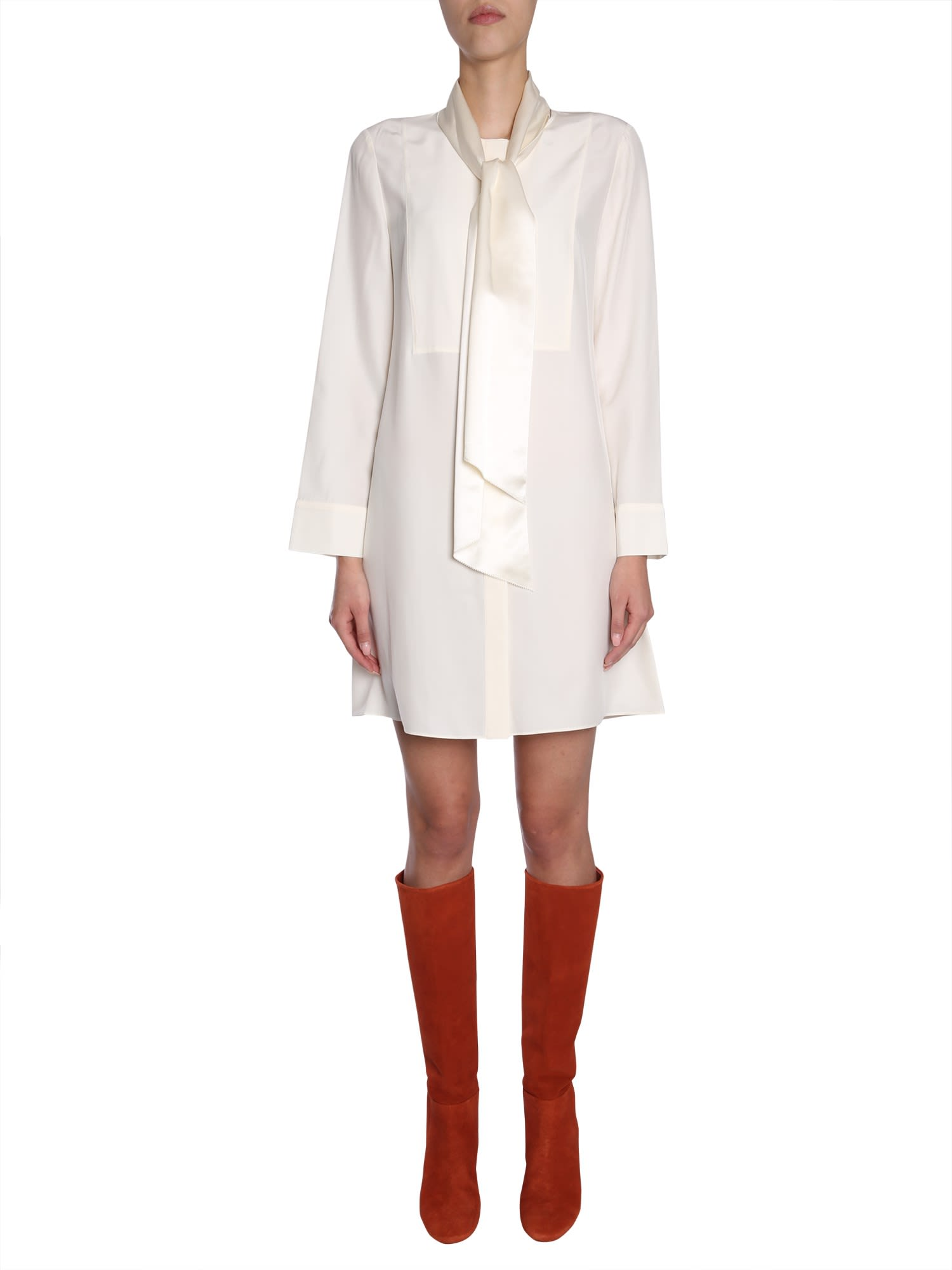 Photo of  Tory Burch Sophia Dress- shop Tory Burch  online sales