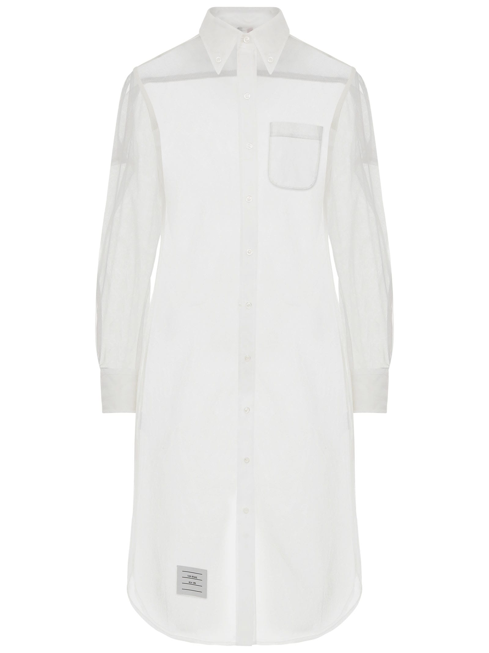 Buy Thom Browne Dress online, shop Thom Browne with free shipping