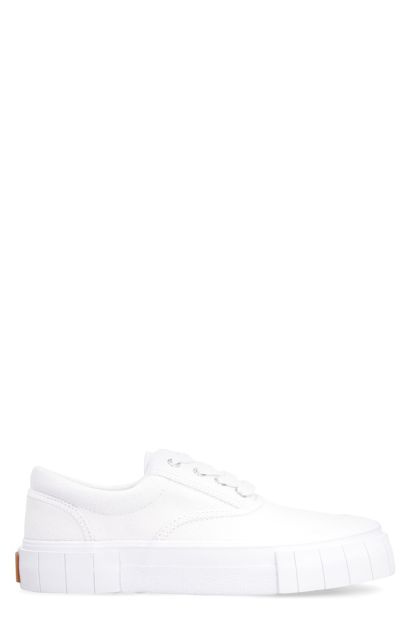 Opal Canvas Low-top Sneakers