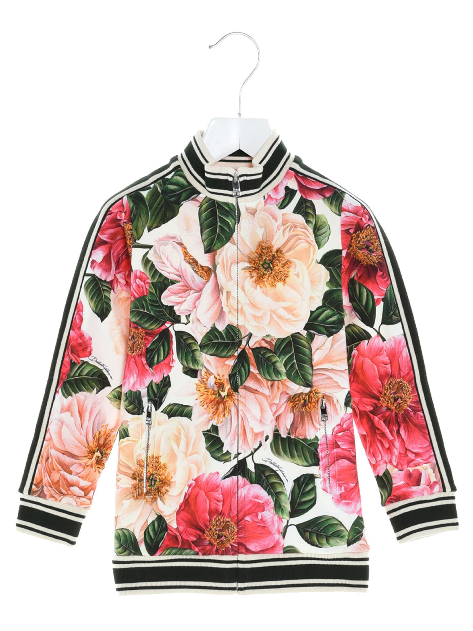 Dolce & Gabbana Cottons SWEATSHIRT