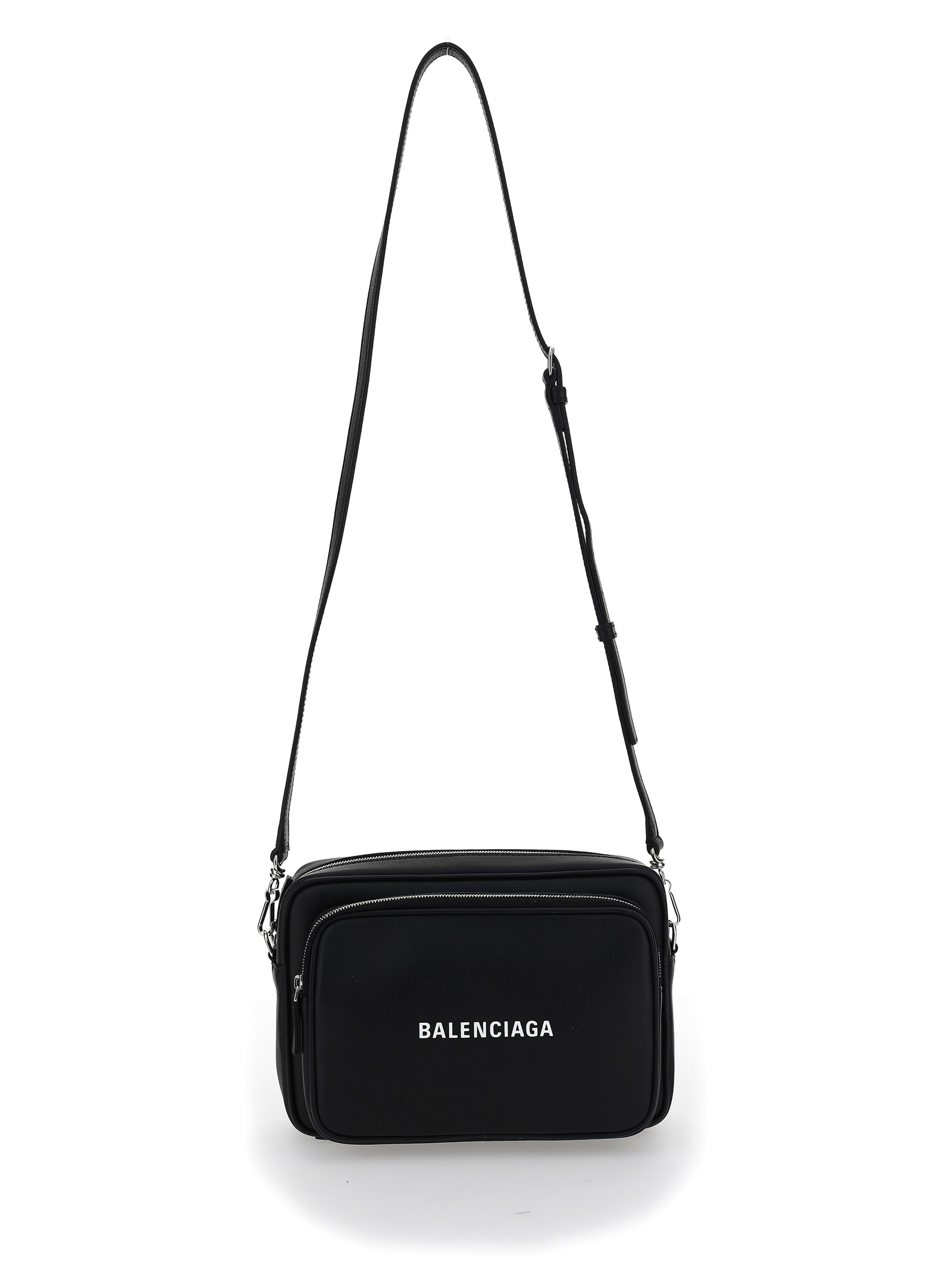 Balenciaga EVERYDAY MULTI CROSSBODY BAG