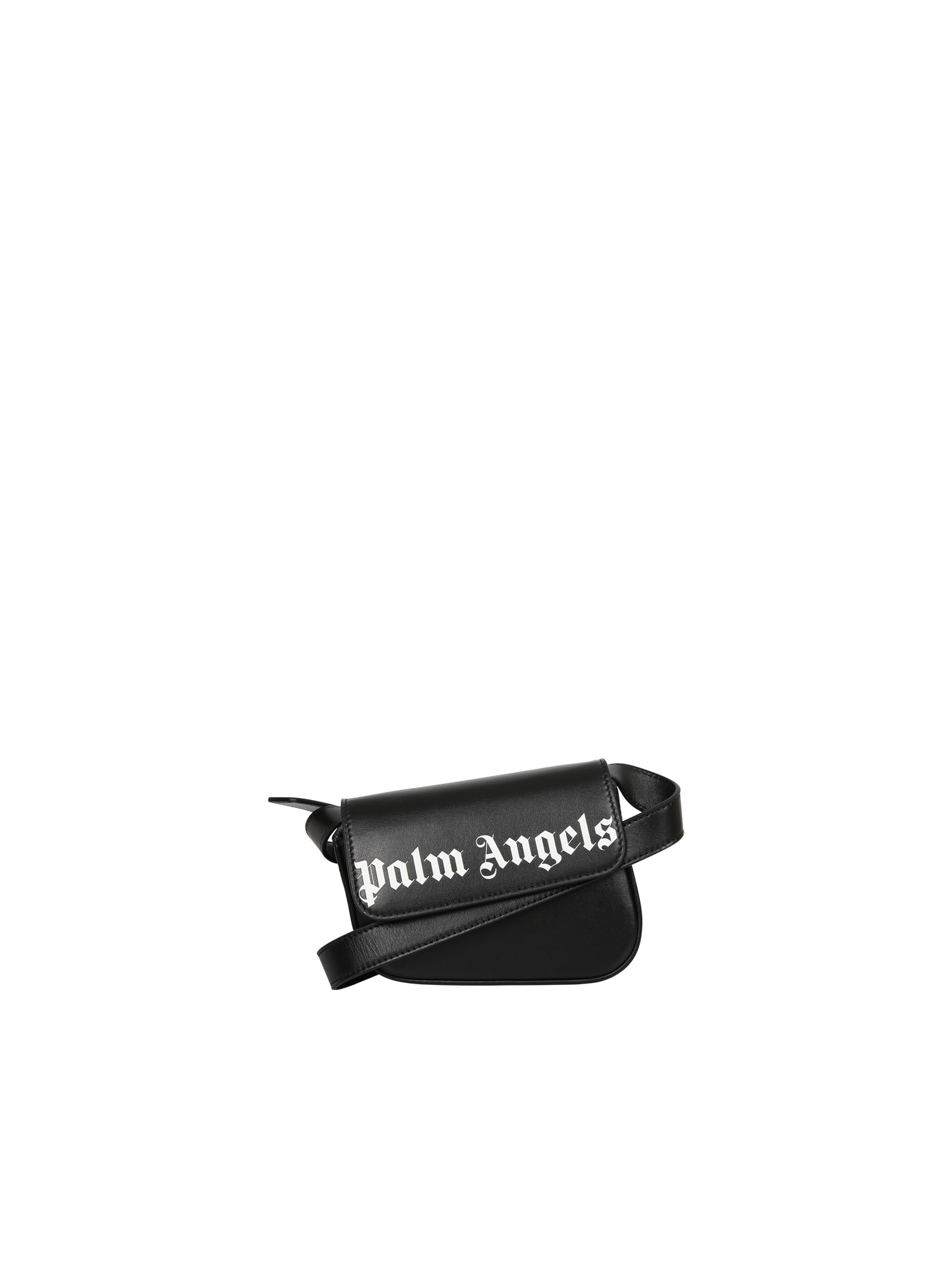 Palm Angels Branded Belt Bag