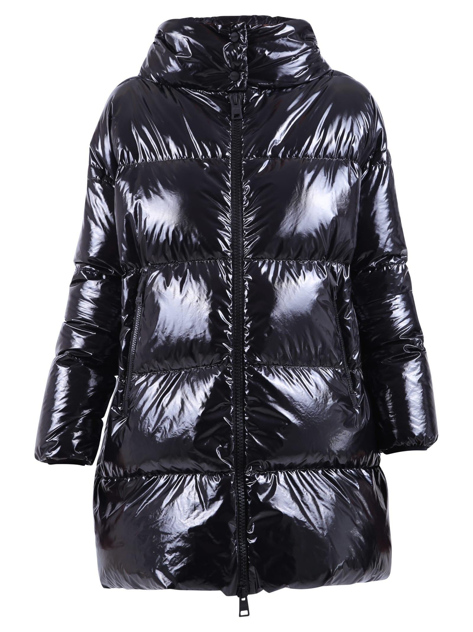 Laminia Padded Jacket