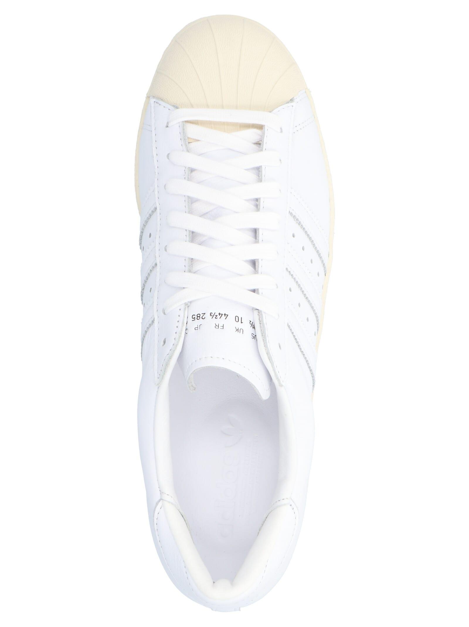 Best price on the market at italist | Adidas Originals Adidas Originals 'superstar 80s Recon' Shoes