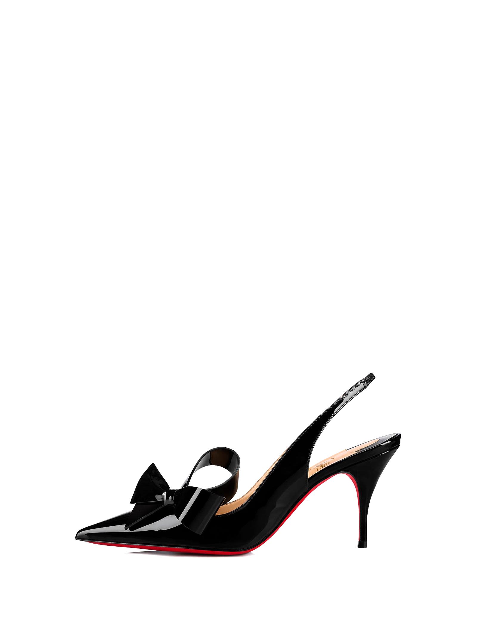 competitive price 20a81 16394 Christian Louboutin Louboutin Clare Nodo Pointy-toe
