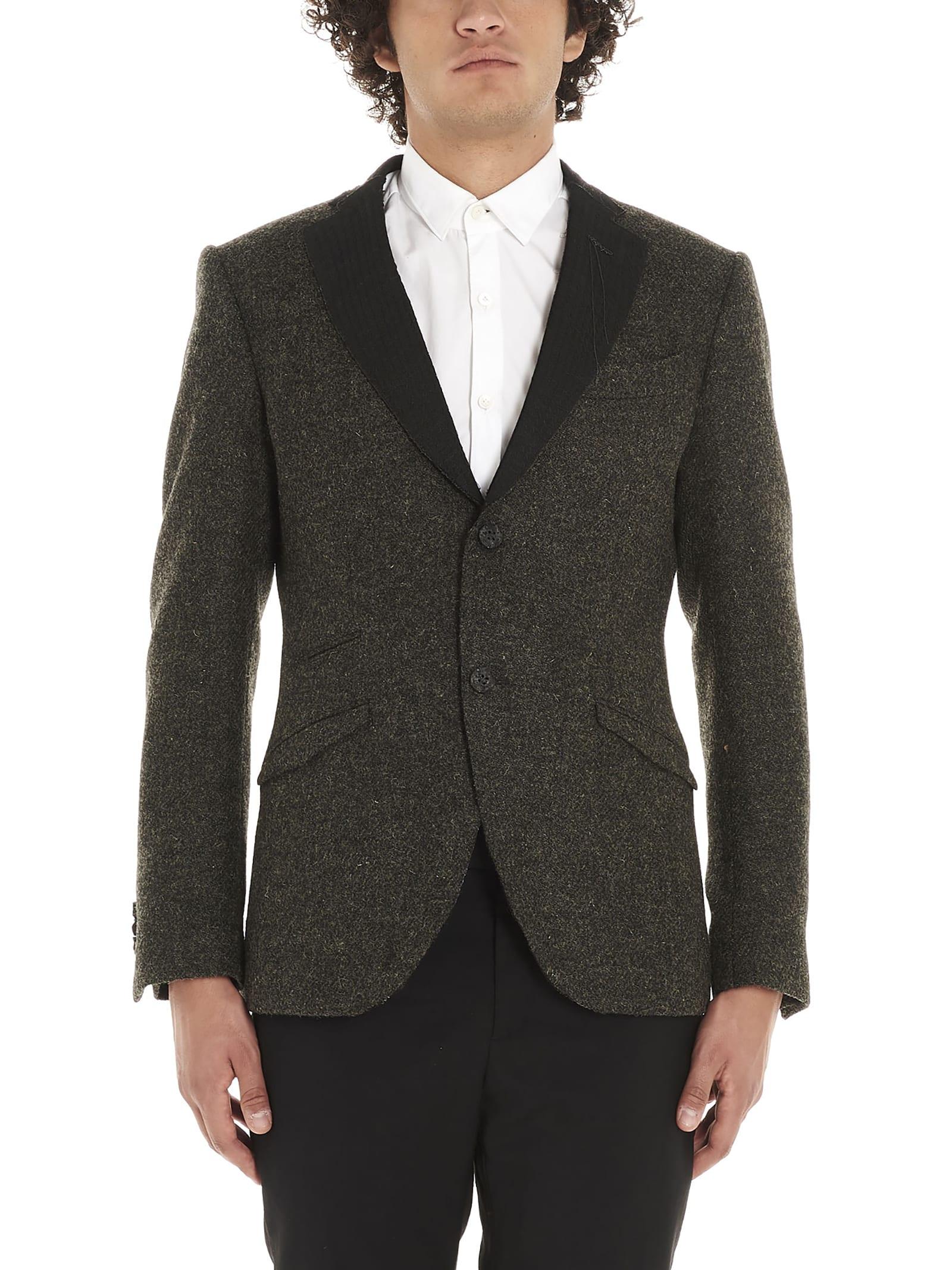 dustin X Jacket