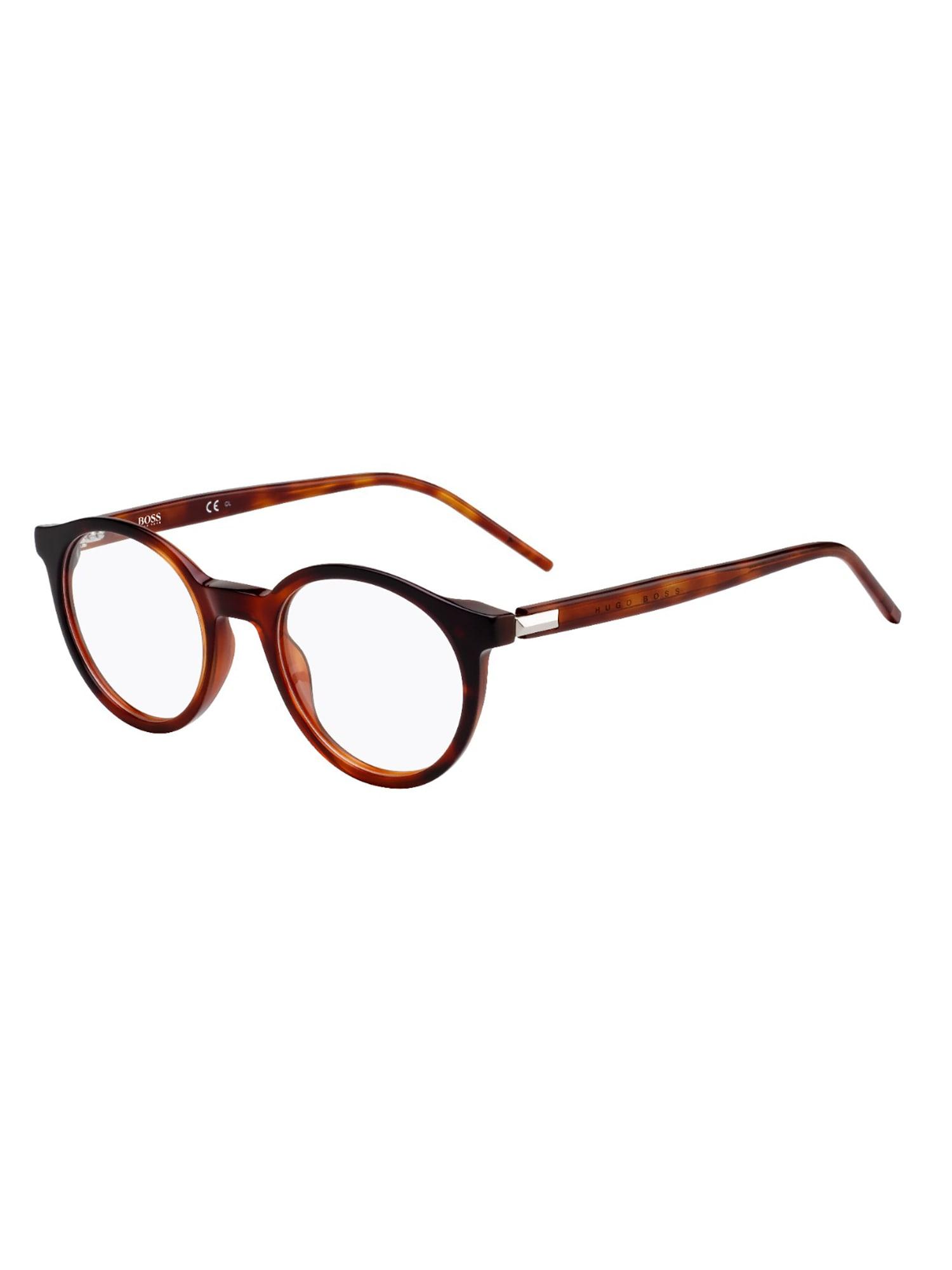 Hugo Boss Boss 1155 Eyewear In Dark Havana