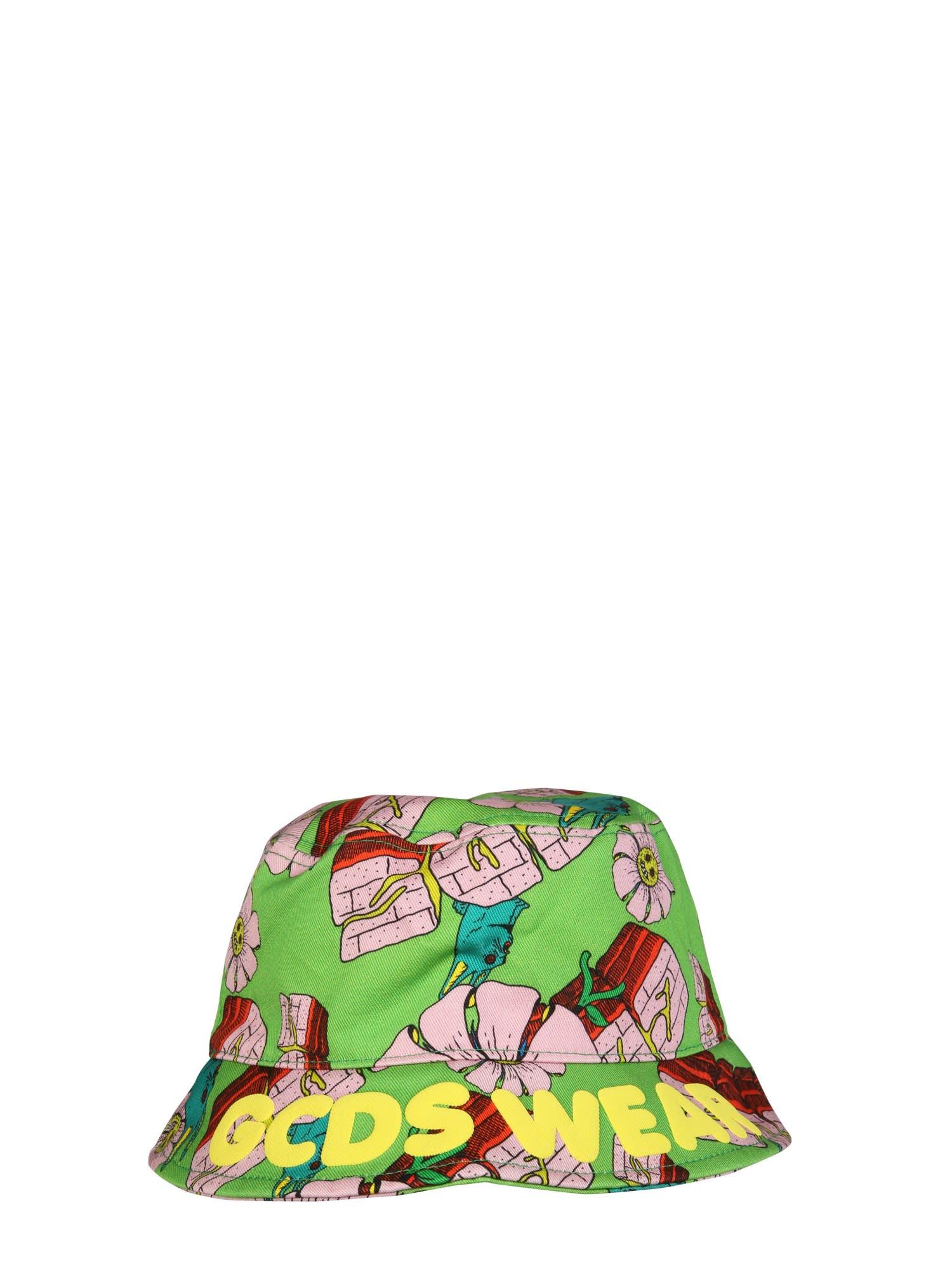Gcds BUCKET HAT