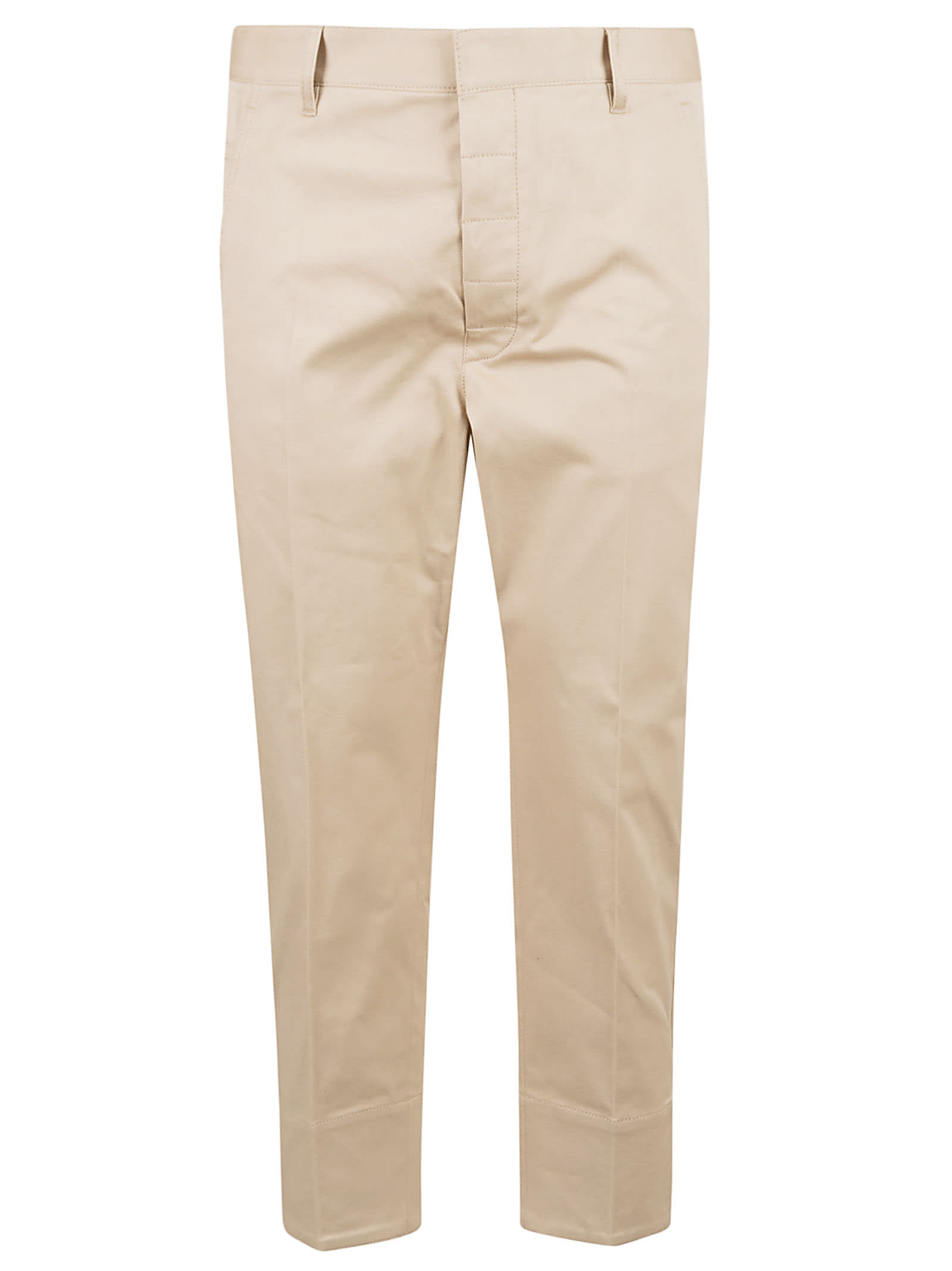 Dsquared2 Straight Trousers